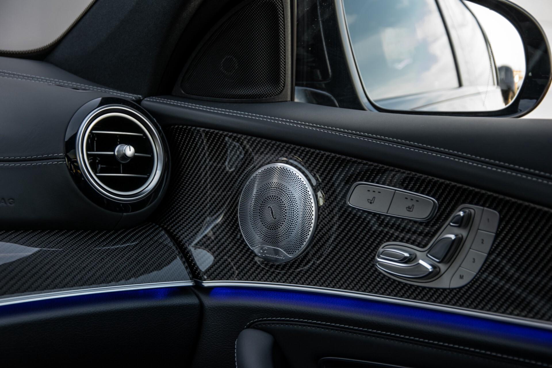 Mercedes-Benz E-Klasse 63 S AMG 4-M Keramisch/Performance Stoelen/Carbon/Standkachel Aut9 Foto 56