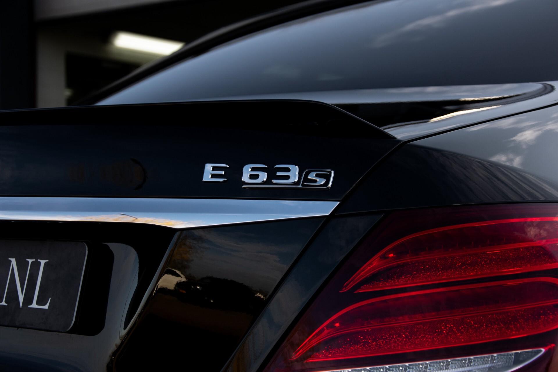 Mercedes-Benz E-Klasse 63 S AMG 4-M Keramisch/Performance Stoelen/Carbon/Standkachel Aut9 Foto 65