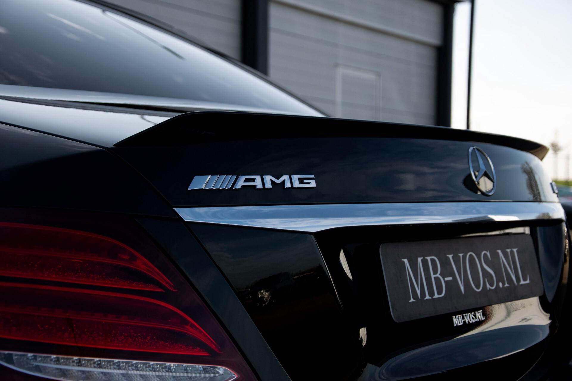 Mercedes-Benz E-Klasse 63 S AMG 4-M Keramisch/Performance Stoelen/Carbon/Standkachel Aut9 Foto 66