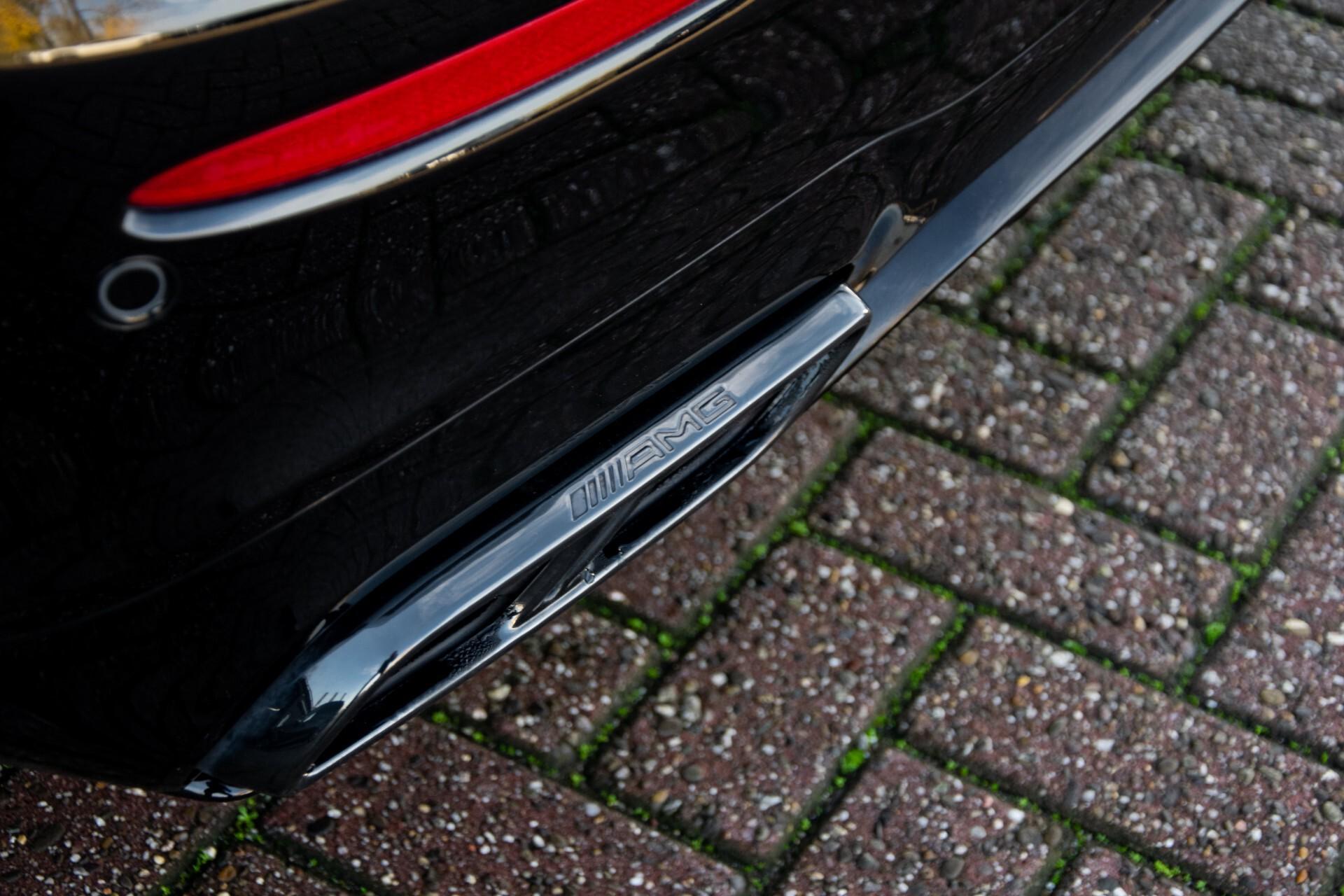 Mercedes-Benz E-Klasse 63 S AMG 4-M Keramisch/Performance Stoelen/Carbon/Standkachel Aut9 Foto 67
