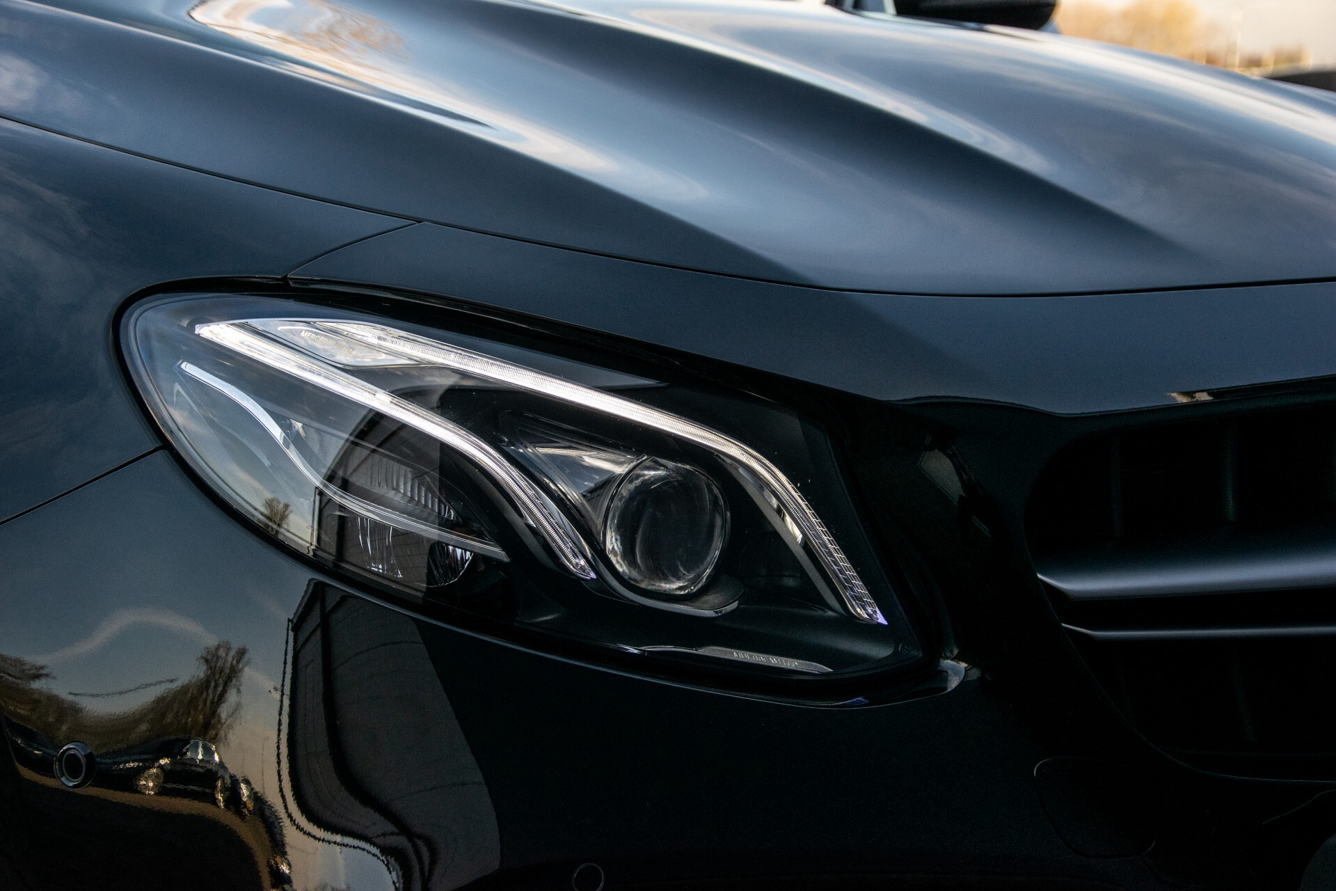 Mercedes-Benz E-Klasse 63 S AMG 4-M Keramisch/Performance Stoelen/Carbon/Standkachel Aut9 Foto 69