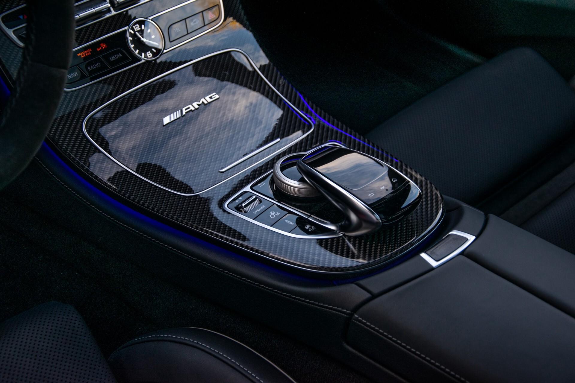 Mercedes-Benz E-Klasse 63 S AMG 4-M Keramisch/Performance Stoelen/Carbon/Standkachel Aut9 Foto 9