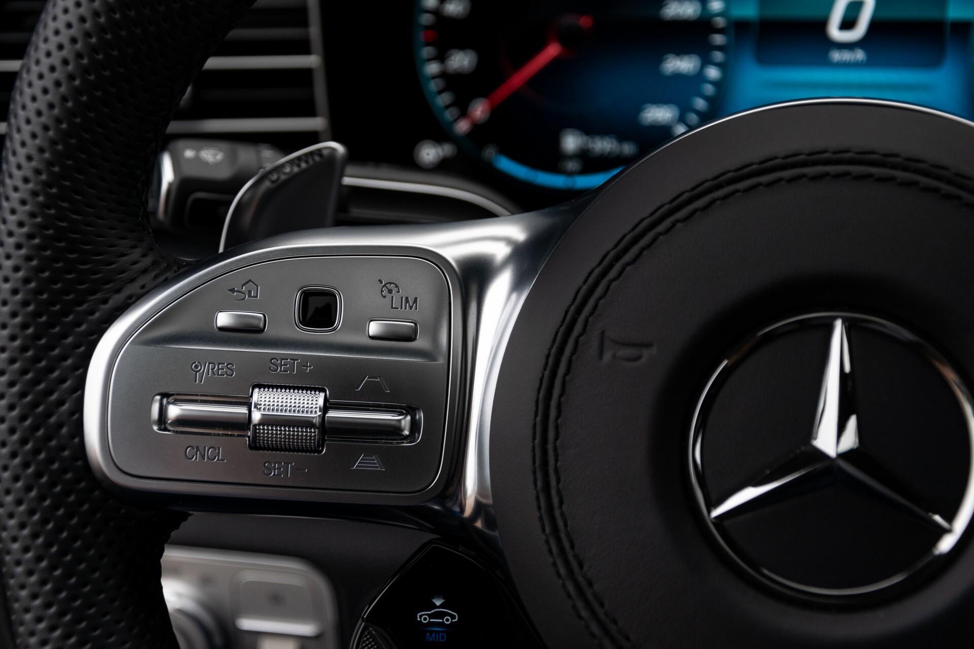 Mercedes-Benz GLE Coupé 53 AMG 4M+ Carbon/Dynamic Plus/Rij-assist/Keyless/Night Aut9 Foto 11