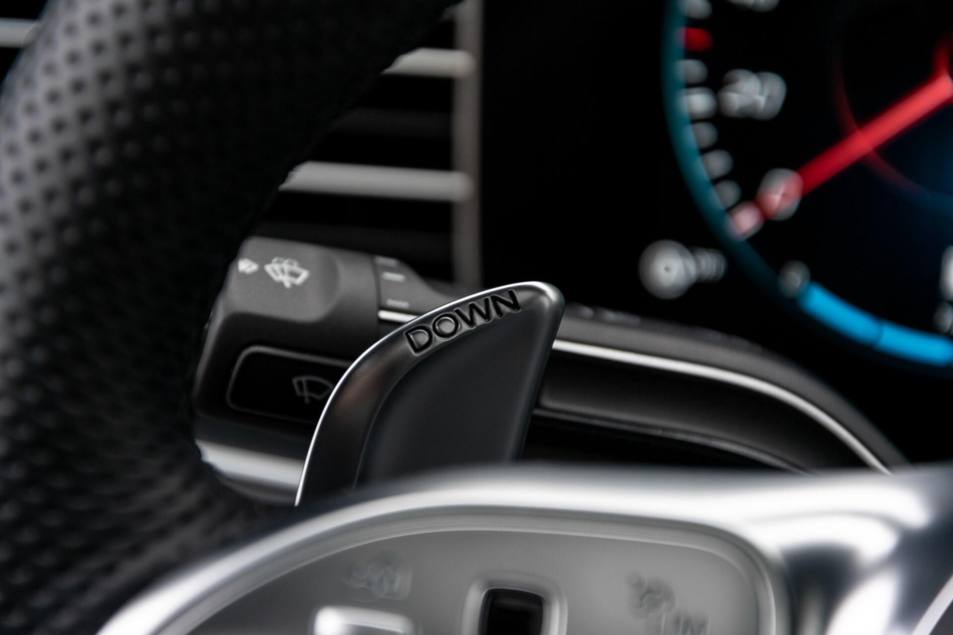 Mercedes-Benz GLE Coupé 53 AMG 4M+ Carbon/Dynamic Plus/Rij-assist/Keyless/Night Aut9 Foto 14