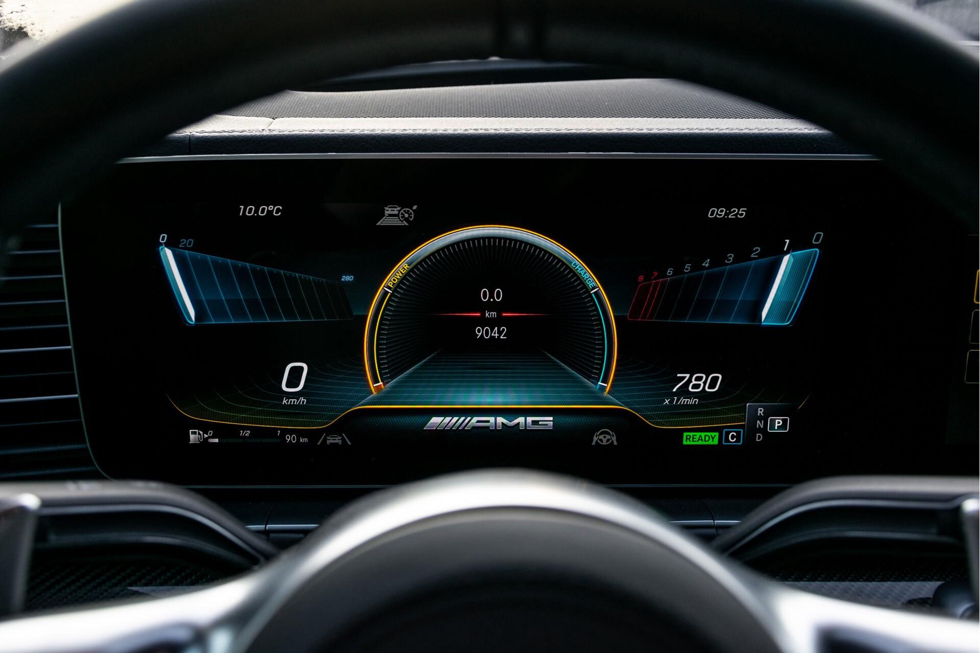 Mercedes-Benz GLE Coupé 53 AMG 4M+ Carbon/Dynamic Plus/Rij-assist/Keyless/Night Aut9 Foto 15