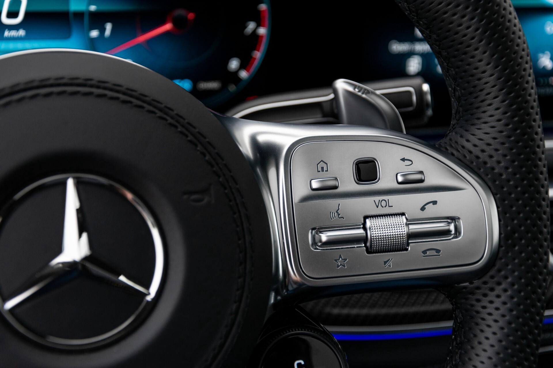 Mercedes-Benz GLE Coupé 53 AMG 4M+ Carbon/Dynamic Plus/Rij-assist/Keyless/Night Aut9 Foto 19