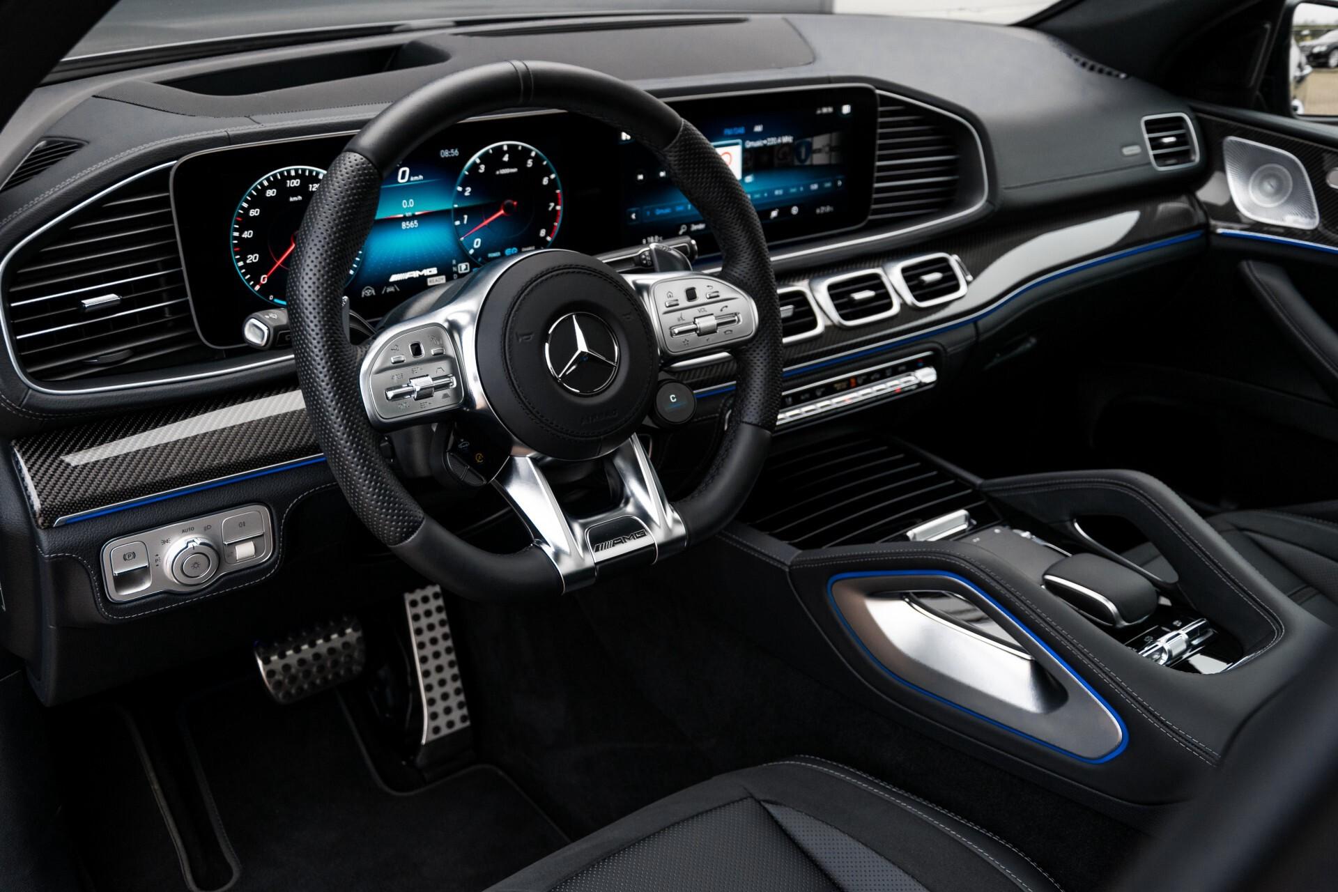 Mercedes-Benz GLE Coupé 53 AMG 4M+ Carbon/Dynamic Plus/Rij-assist/Keyless/Night Aut9 Foto 20