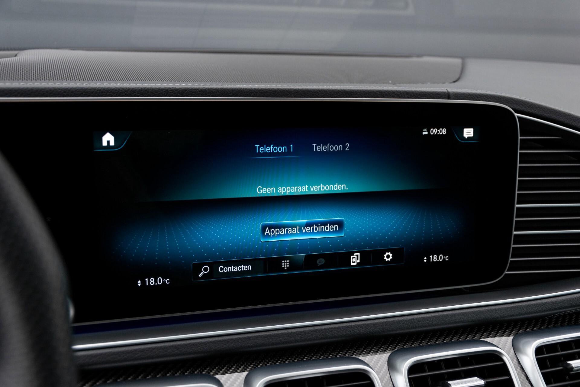 Mercedes-Benz GLE Coupé 53 AMG 4M+ Carbon/Dynamic Plus/Rij-assist/Keyless/Night Aut9 Foto 21