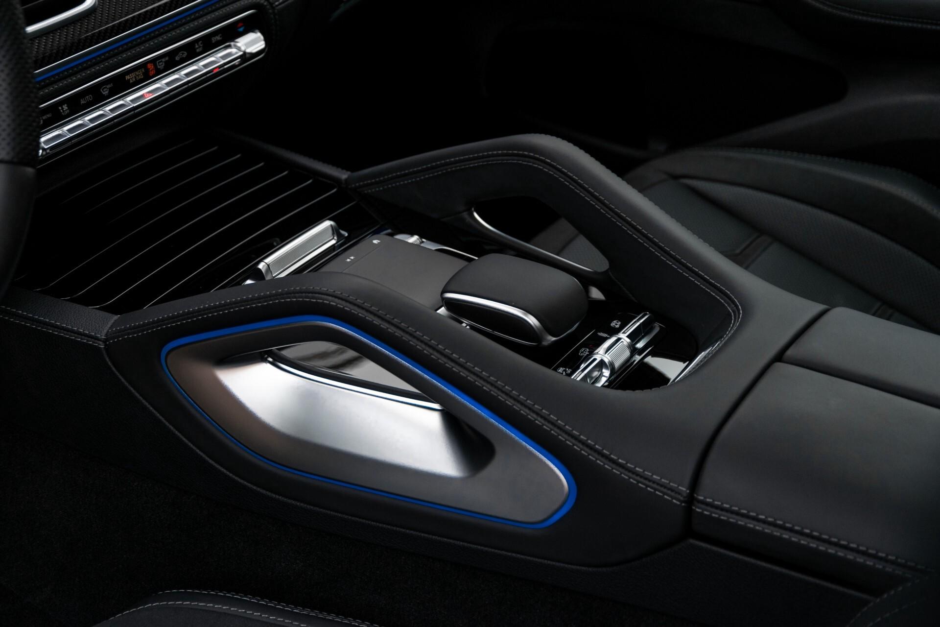 Mercedes-Benz GLE Coupé 53 AMG 4M+ Carbon/Dynamic Plus/Rij-assist/Keyless/Night Aut9 Foto 22