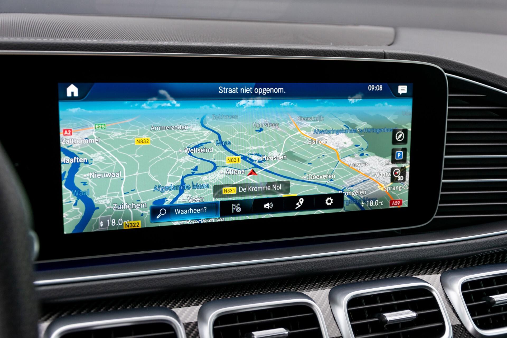 Mercedes-Benz GLE Coupé 53 AMG 4M+ Carbon/Dynamic Plus/Rij-assist/Keyless/Night Aut9 Foto 23