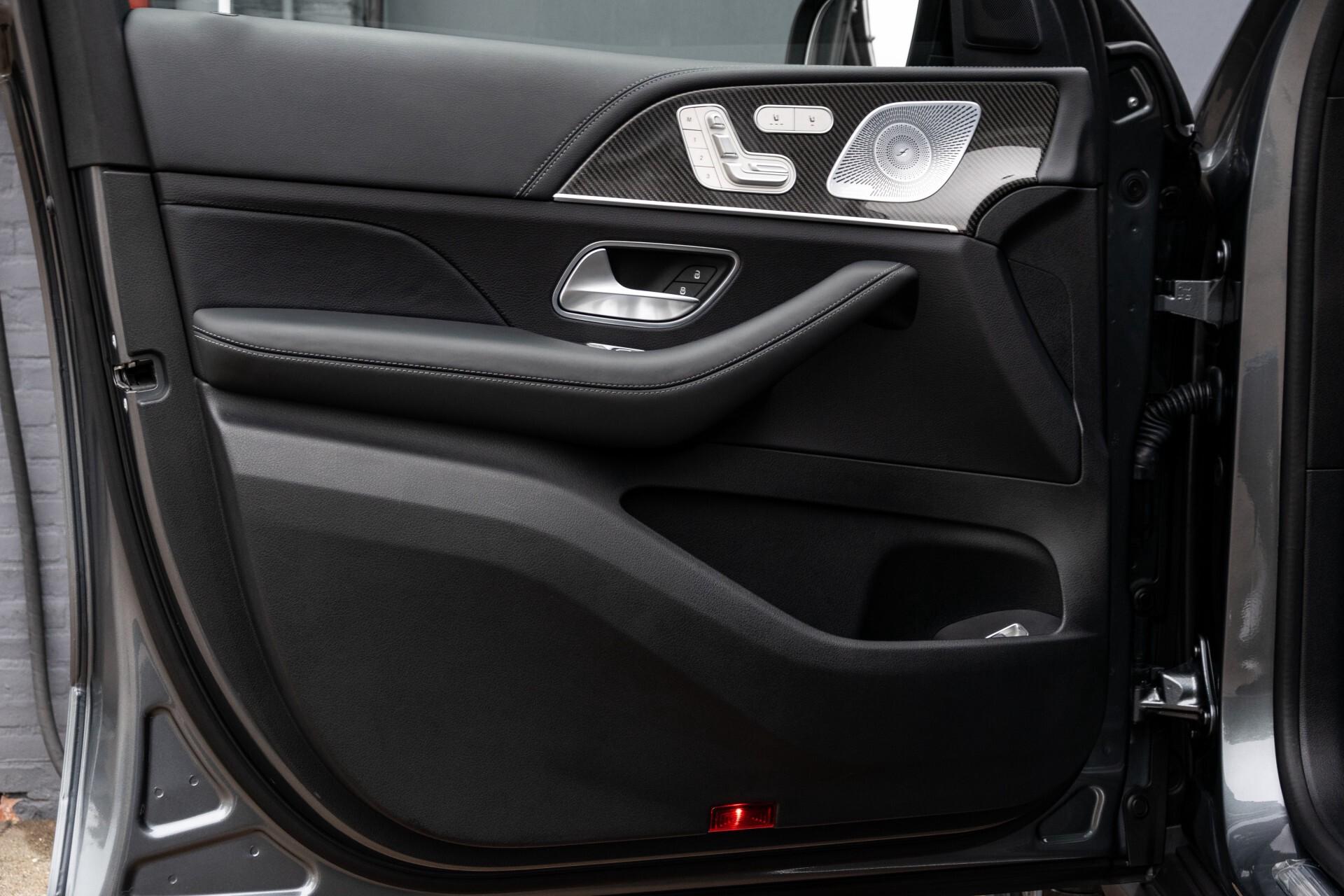 Mercedes-Benz GLE Coupé 53 AMG 4M+ Carbon/Dynamic Plus/Rij-assist/Keyless/Night Aut9 Foto 24