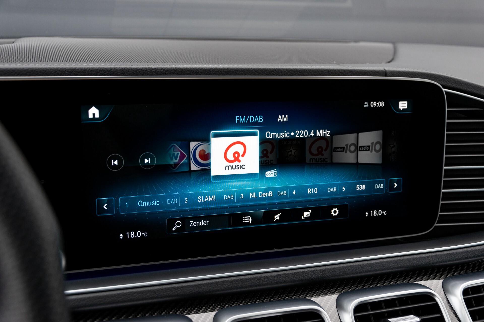 Mercedes-Benz GLE Coupé 53 AMG 4M+ Carbon/Dynamic Plus/Rij-assist/Keyless/Night Aut9 Foto 25