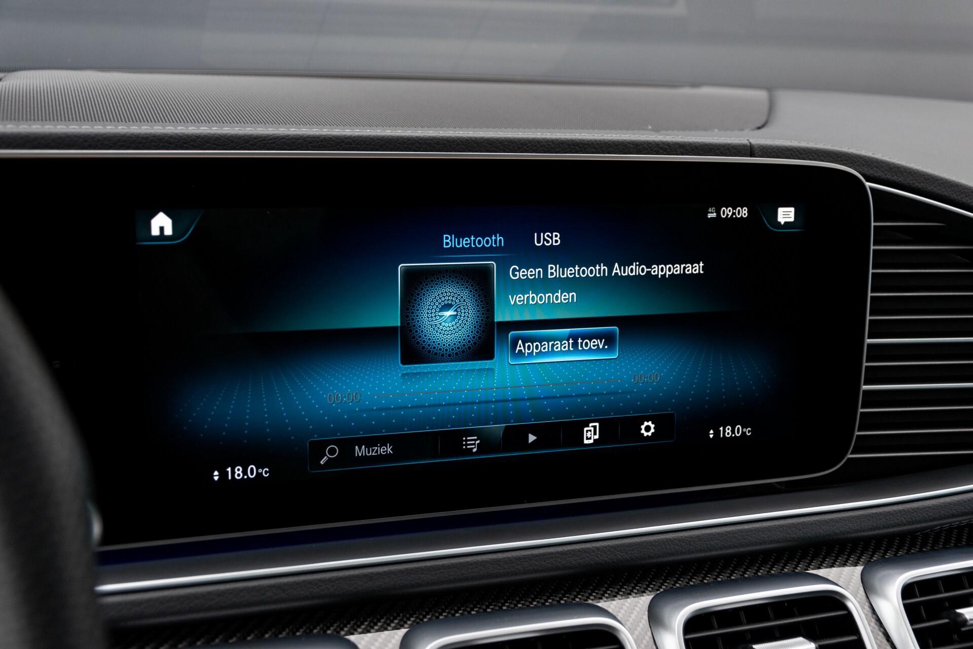 Mercedes-Benz GLE Coupé 53 AMG 4M+ Carbon/Dynamic Plus/Rij-assist/Keyless/Night Aut9 Foto 27