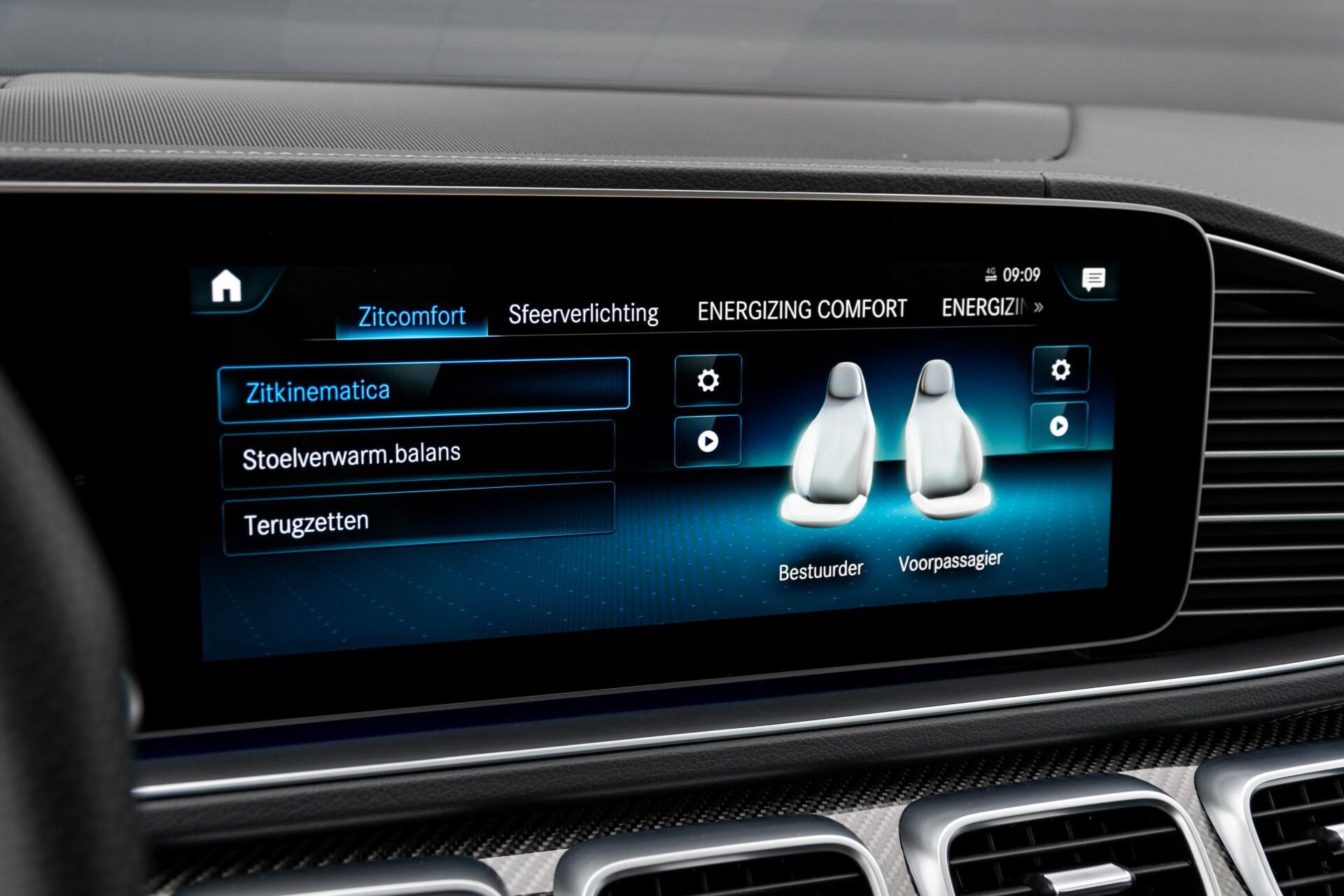 Mercedes-Benz GLE Coupé 53 AMG 4M+ Carbon/Dynamic Plus/Rij-assist/Keyless/Night Aut9 Foto 29