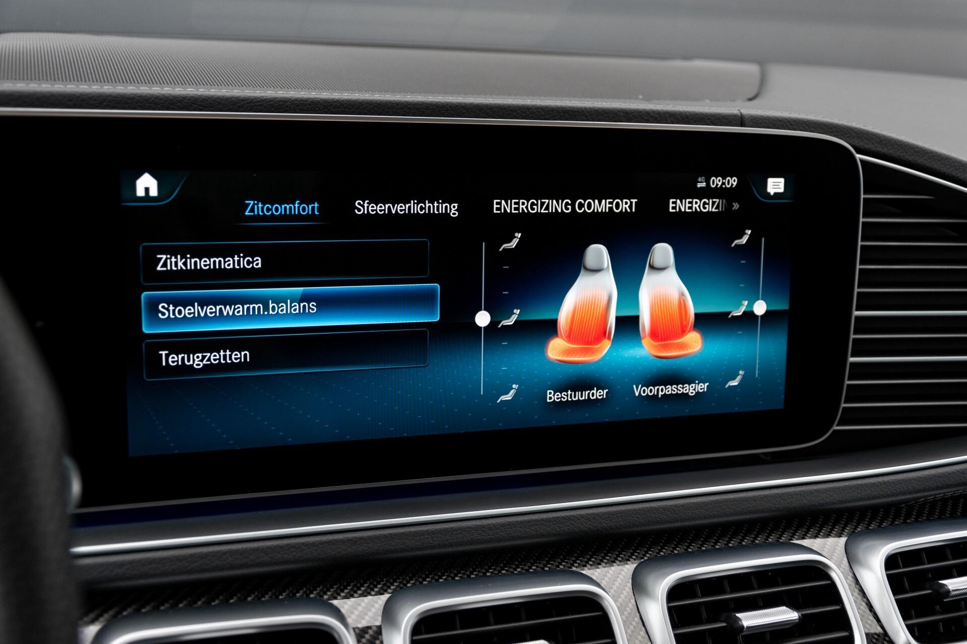 Mercedes-Benz GLE Coupé 53 AMG 4M+ Carbon/Dynamic Plus/Rij-assist/Keyless/Night Aut9 Foto 31