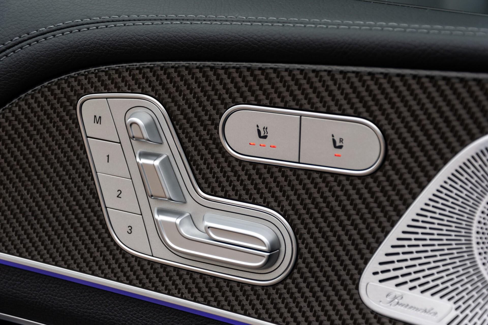 Mercedes-Benz GLE Coupé 53 AMG 4M+ Carbon/Dynamic Plus/Rij-assist/Keyless/Night Aut9 Foto 32