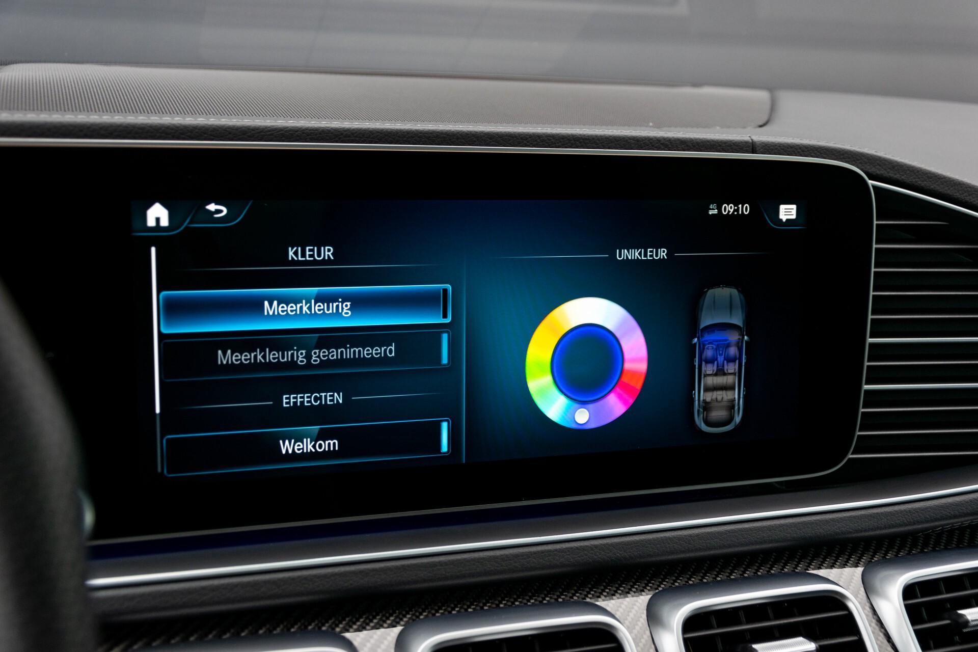 Mercedes-Benz GLE Coupé 53 AMG 4M+ Carbon/Dynamic Plus/Rij-assist/Keyless/Night Aut9 Foto 33