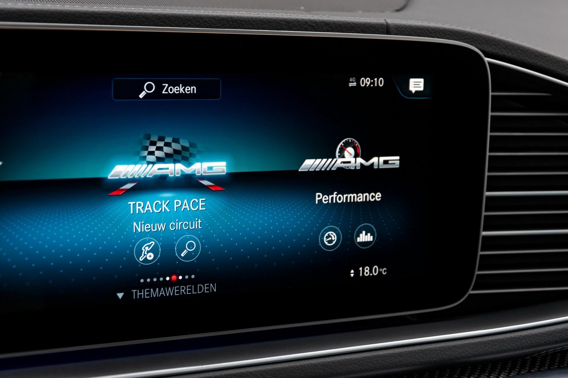 Mercedes-Benz GLE Coupé 53 AMG 4M+ Carbon/Dynamic Plus/Rij-assist/Keyless/Night Aut9 Foto 35