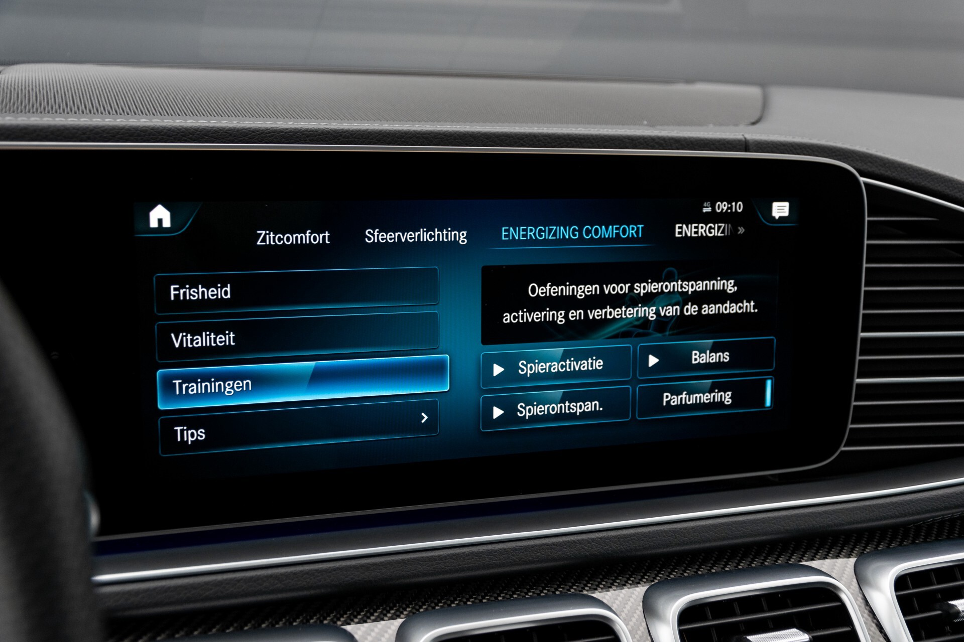 Mercedes-Benz GLE Coupé 53 AMG 4M+ Carbon/Dynamic Plus/Rij-assist/Keyless/Night Aut9 Foto 37