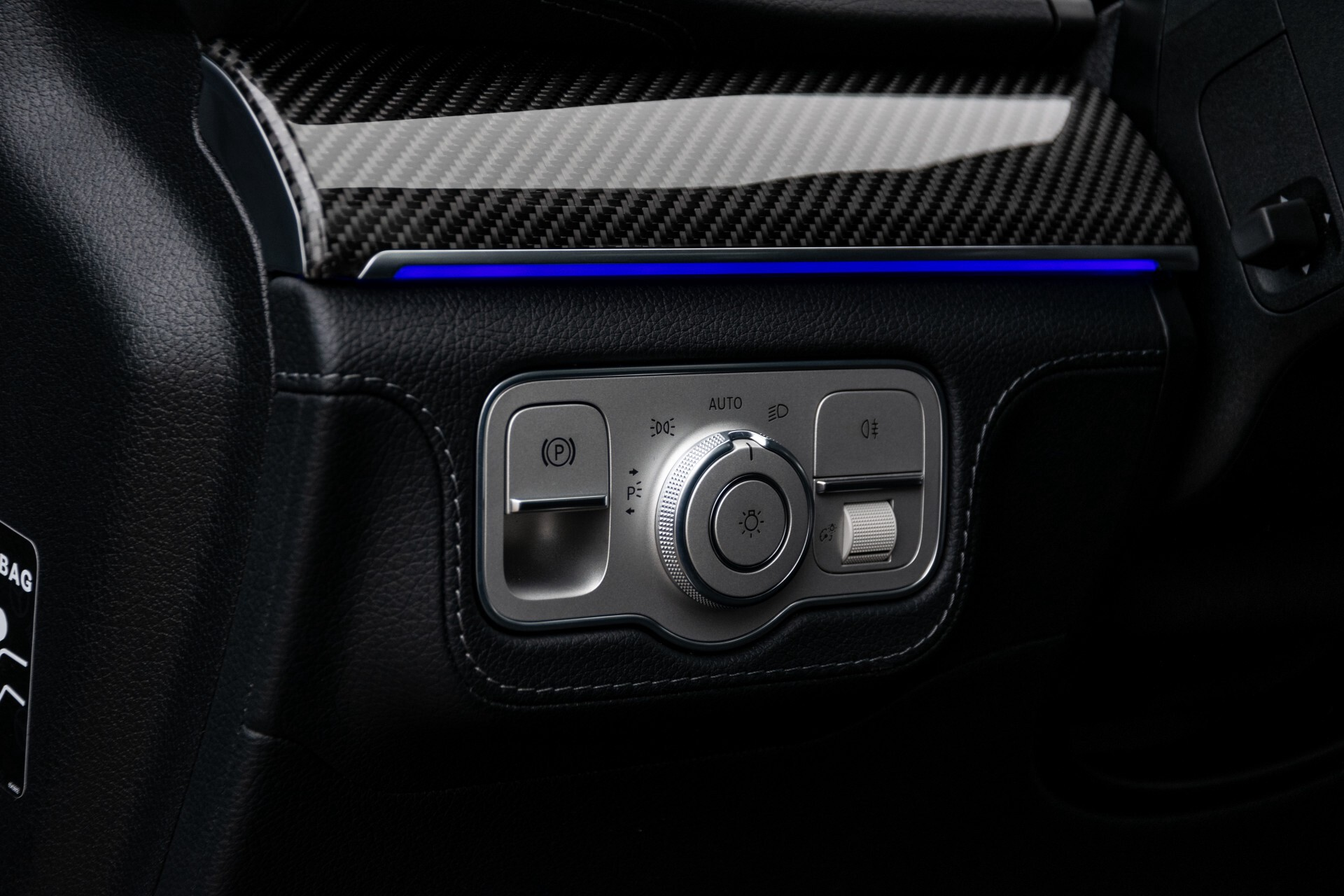 Mercedes-Benz GLE Coupé 53 AMG 4M+ Carbon/Dynamic Plus/Rij-assist/Keyless/Night Aut9 Foto 38