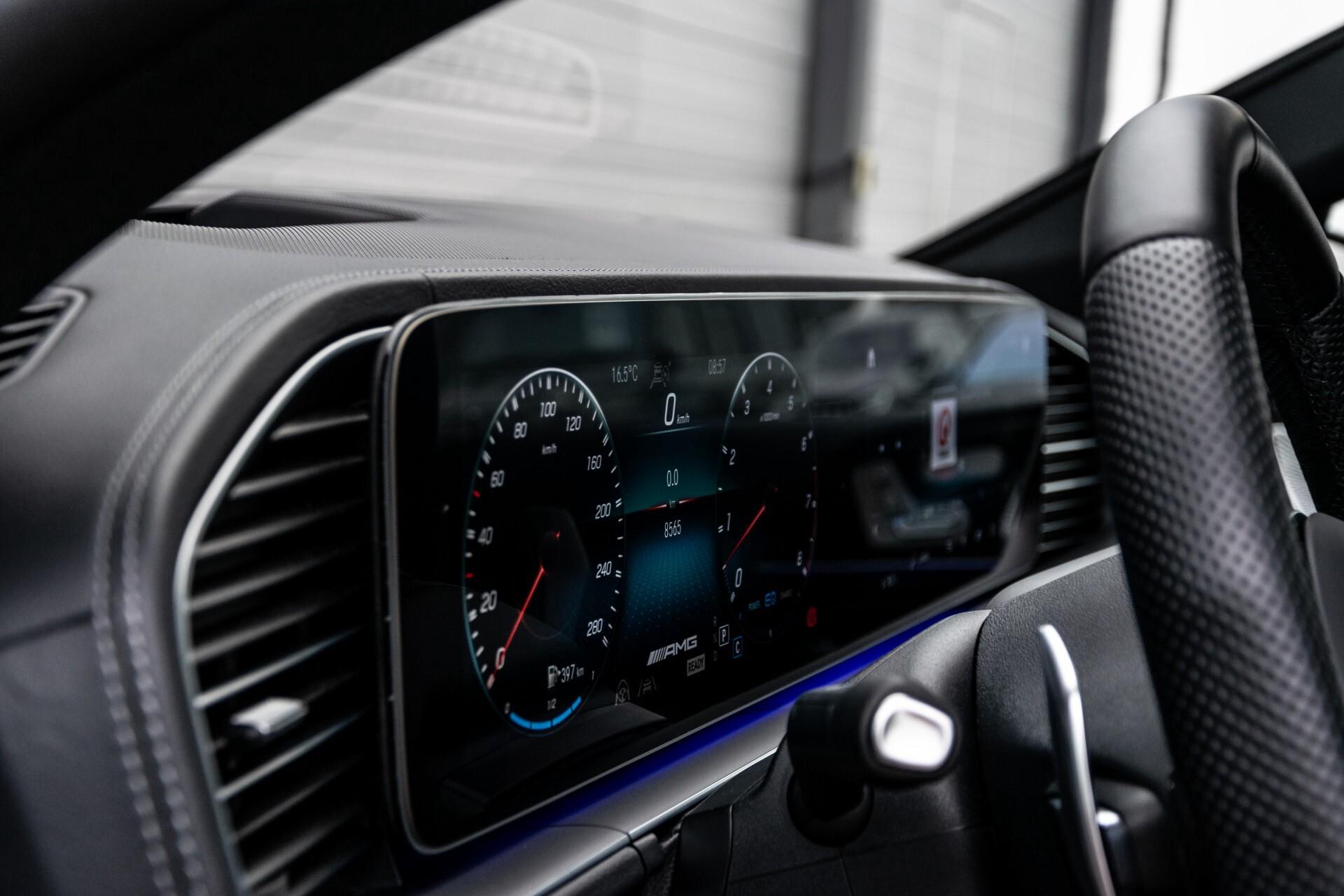 Mercedes-Benz GLE Coupé 53 AMG 4M+ Carbon/Dynamic Plus/Rij-assist/Keyless/Night Aut9 Foto 40