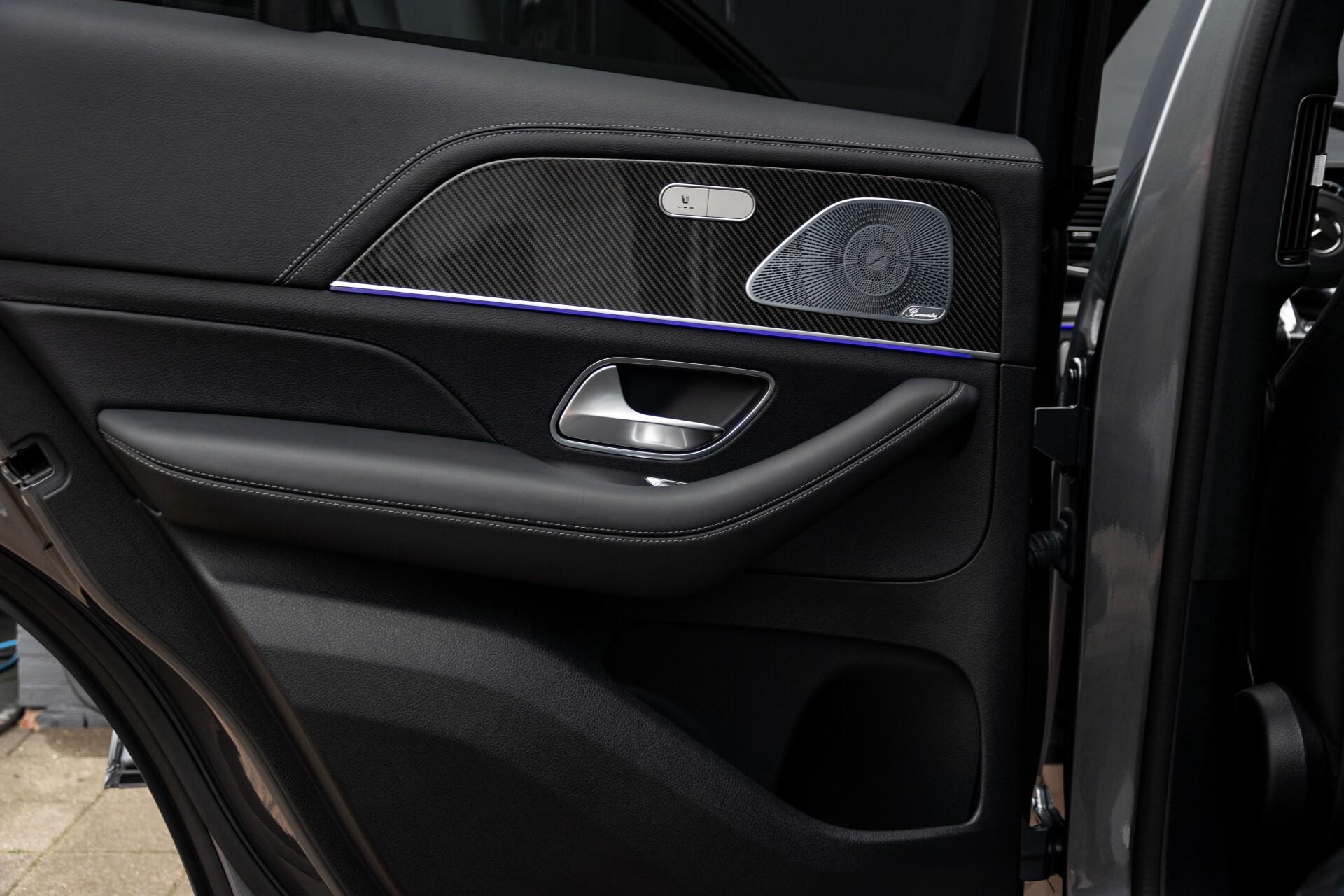 Mercedes-Benz GLE Coupé 53 AMG 4M+ Carbon/Dynamic Plus/Rij-assist/Keyless/Night Aut9 Foto 44