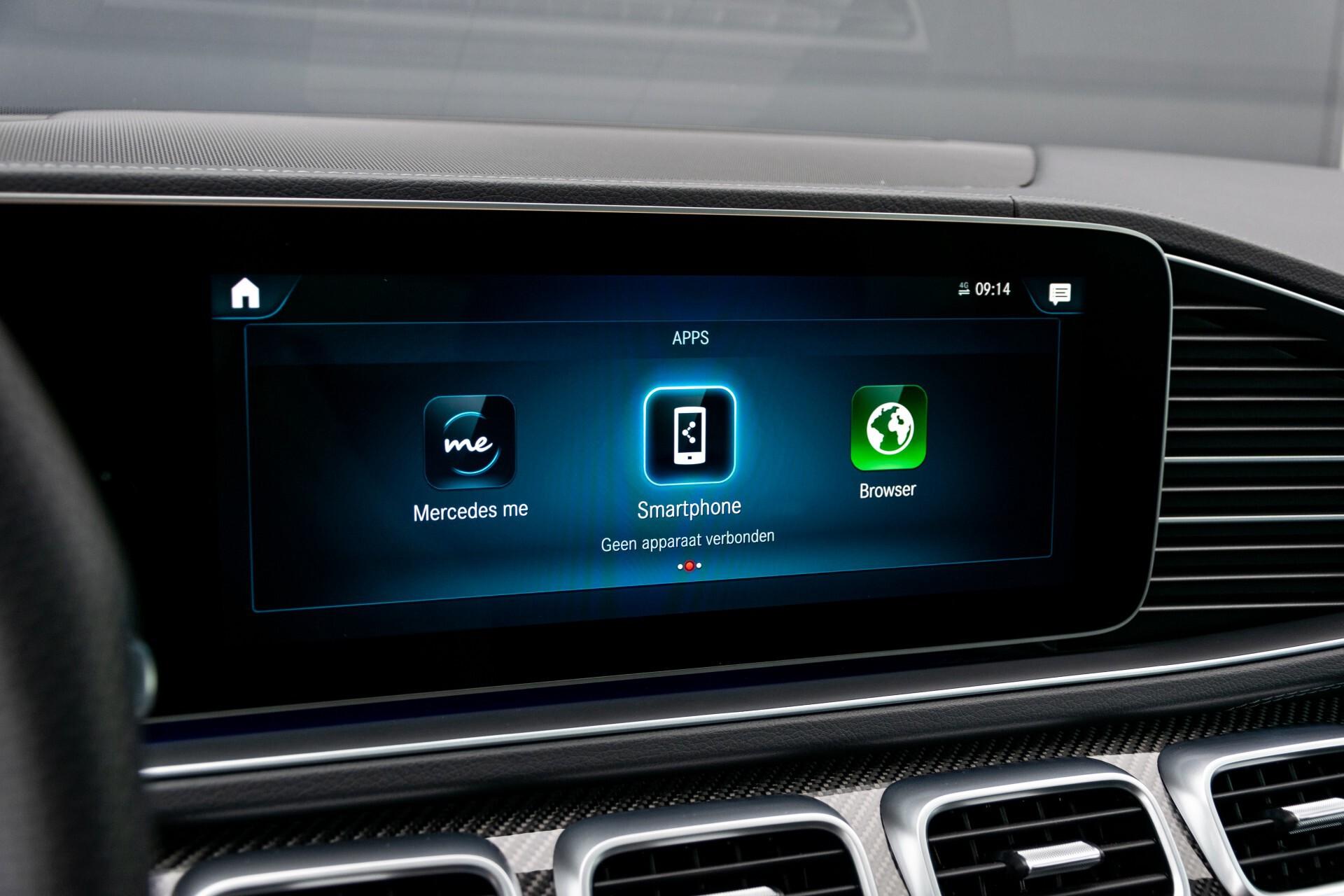 Mercedes-Benz GLE Coupé 53 AMG 4M+ Carbon/Dynamic Plus/Rij-assist/Keyless/Night Aut9 Foto 45