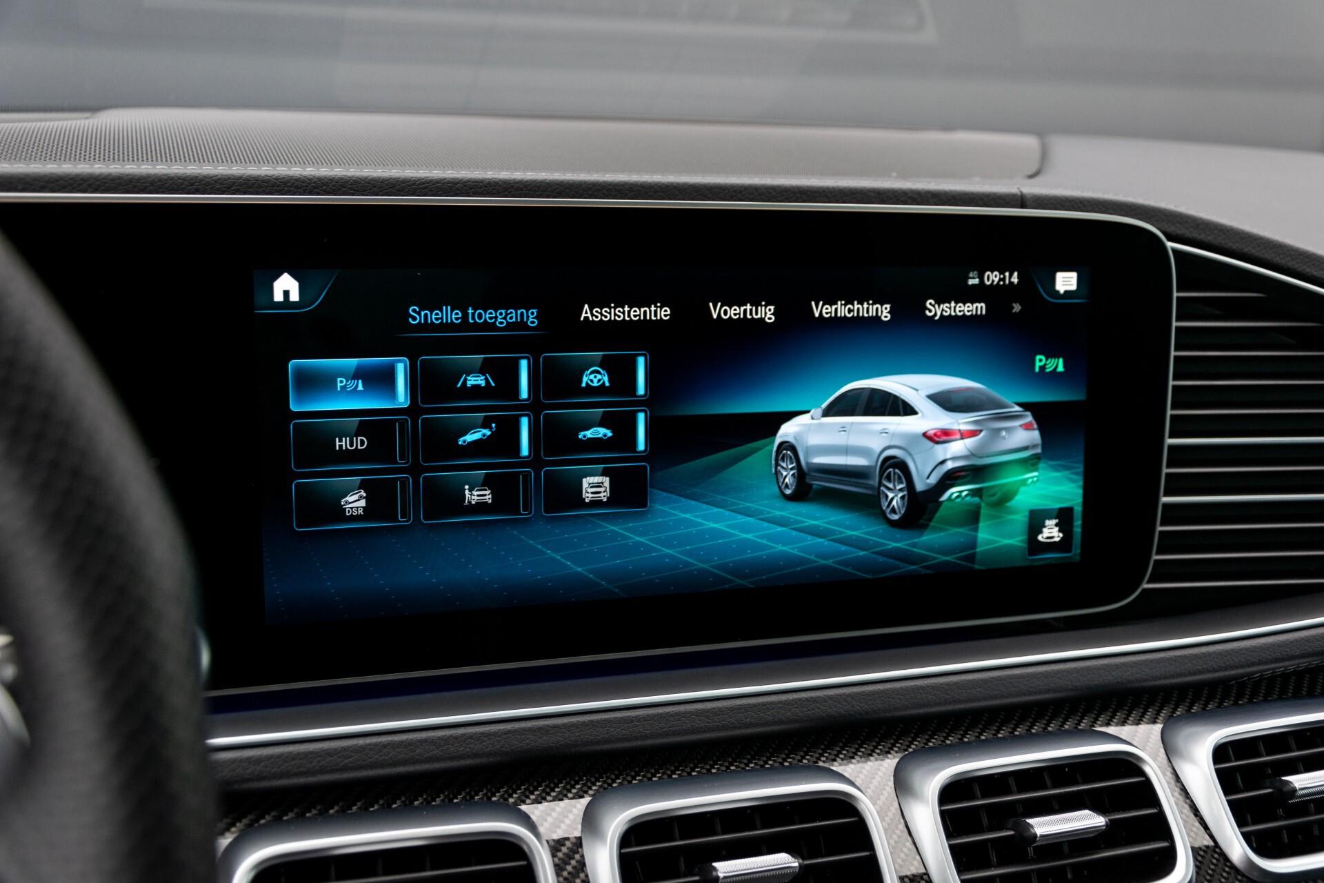 Mercedes-Benz GLE Coupé 53 AMG 4M+ Carbon/Dynamic Plus/Rij-assist/Keyless/Night Aut9 Foto 47