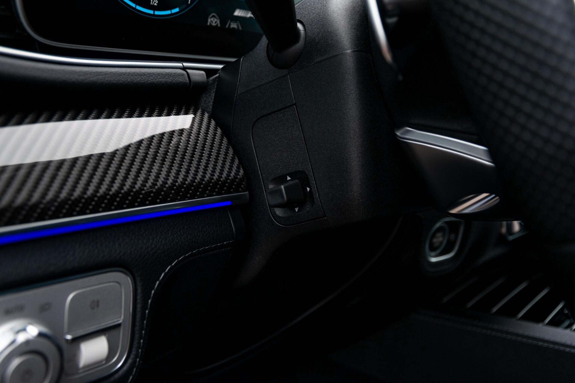Mercedes-Benz GLE Coupé 53 AMG 4M+ Carbon/Dynamic Plus/Rij-assist/Keyless/Night Aut9 Foto 48