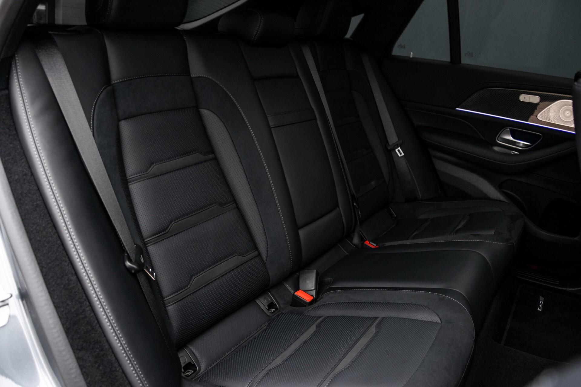 Mercedes-Benz GLE Coupé 53 AMG 4M+ Carbon/Dynamic Plus/Rij-assist/Keyless/Night Aut9 Foto 5