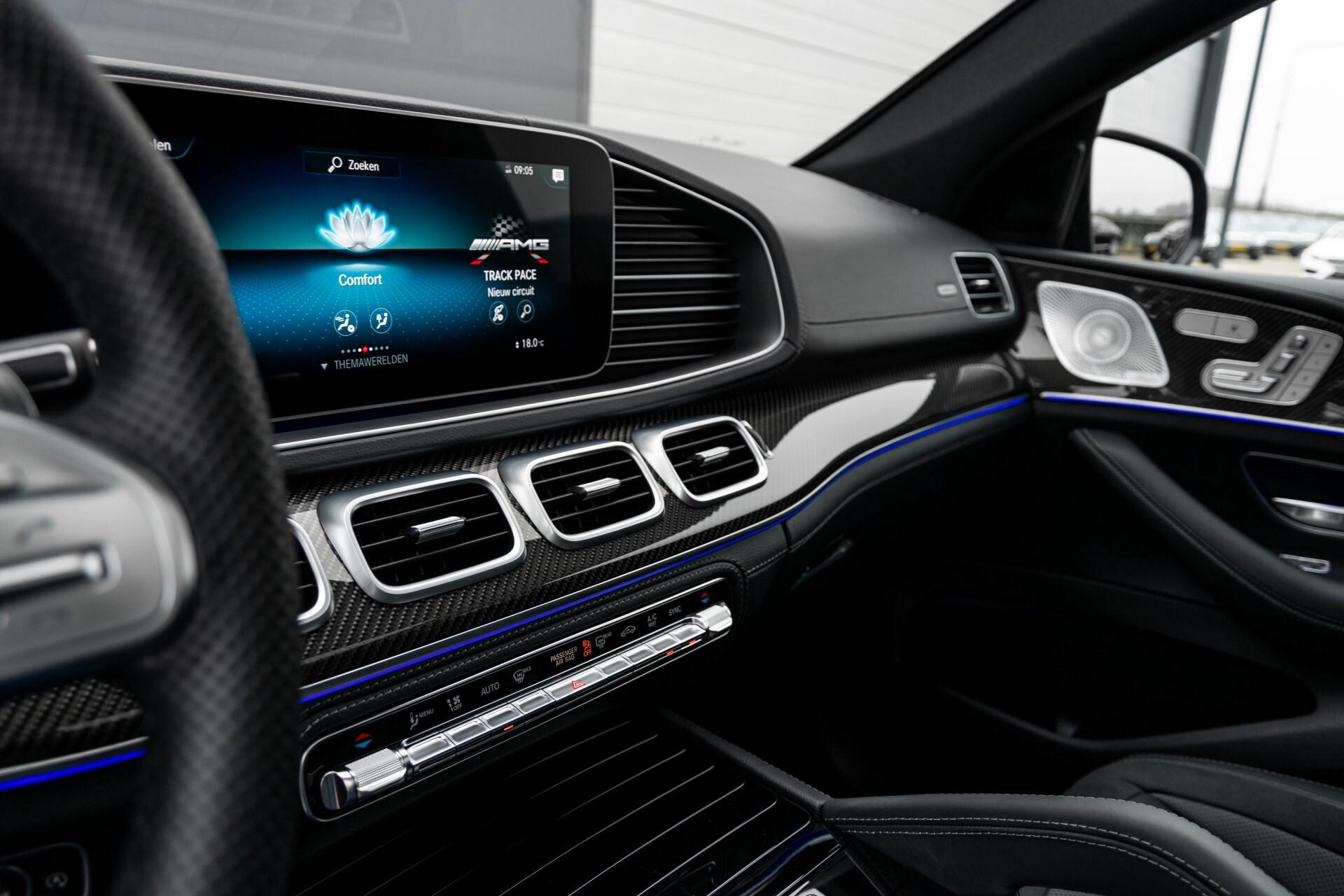 Mercedes-Benz GLE Coupé 53 AMG 4M+ Carbon/Dynamic Plus/Rij-assist/Keyless/Night Aut9 Foto 50
