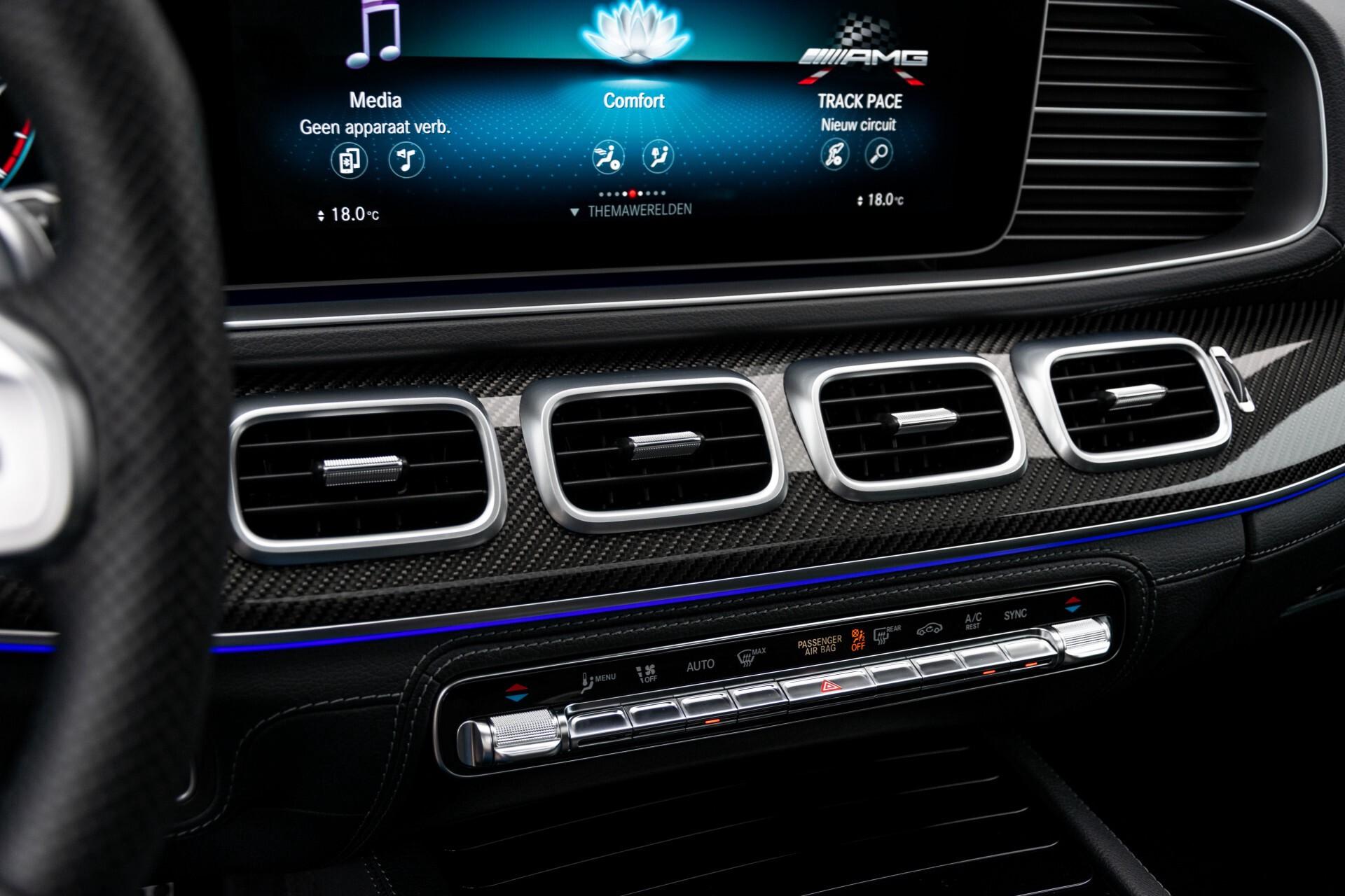 Mercedes-Benz GLE Coupé 53 AMG 4M+ Carbon/Dynamic Plus/Rij-assist/Keyless/Night Aut9 Foto 52