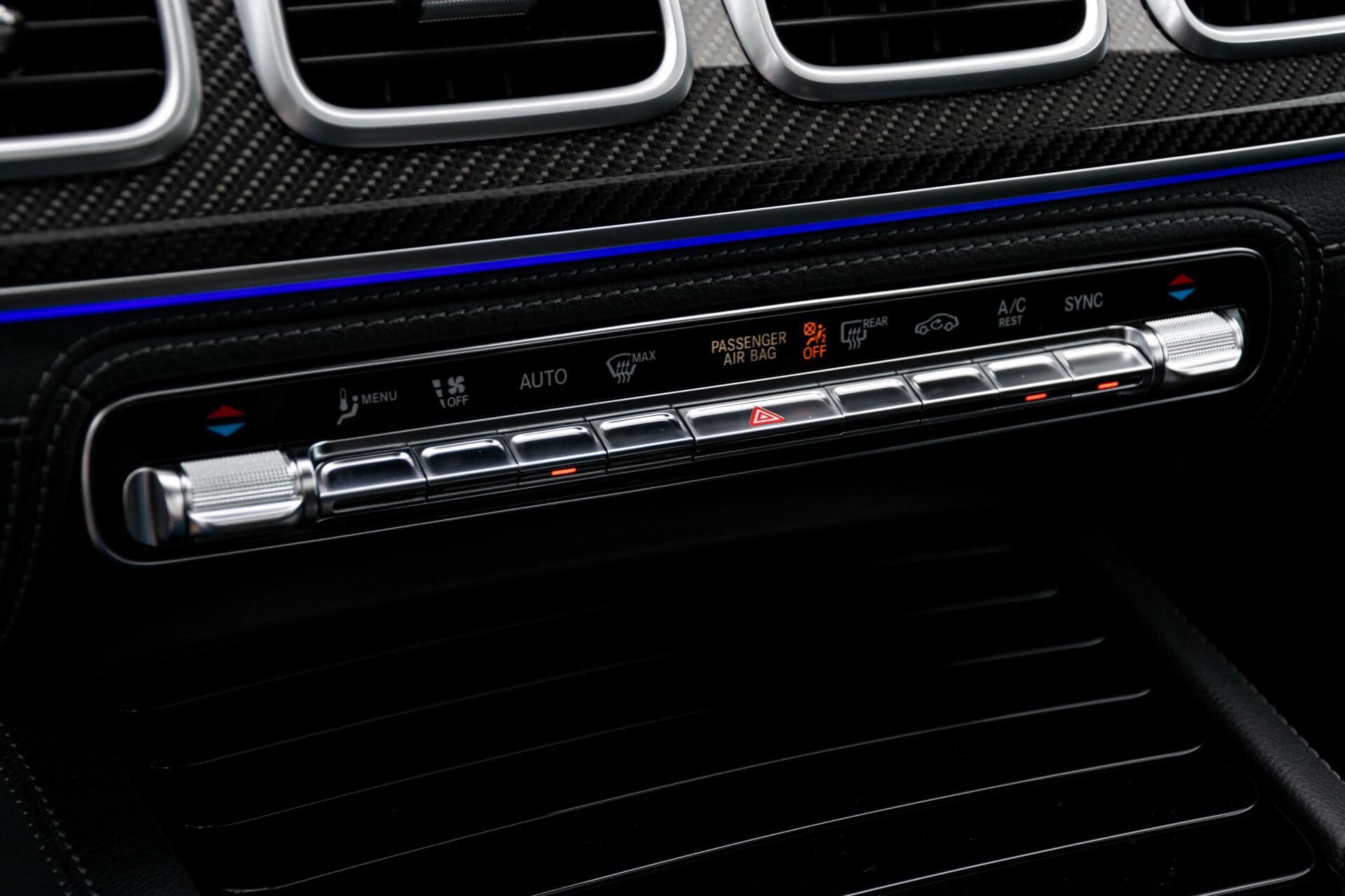 Mercedes-Benz GLE Coupé 53 AMG 4M+ Carbon/Dynamic Plus/Rij-assist/Keyless/Night Aut9 Foto 54