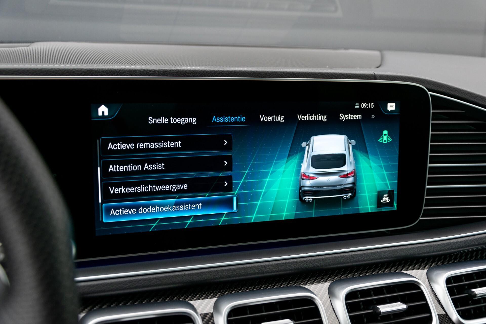Mercedes-Benz GLE Coupé 53 AMG 4M+ Carbon/Dynamic Plus/Rij-assist/Keyless/Night Aut9 Foto 55