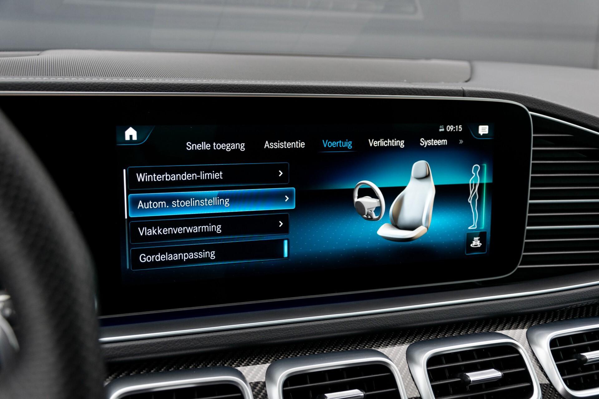 Mercedes-Benz GLE Coupé 53 AMG 4M+ Carbon/Dynamic Plus/Rij-assist/Keyless/Night Aut9 Foto 57