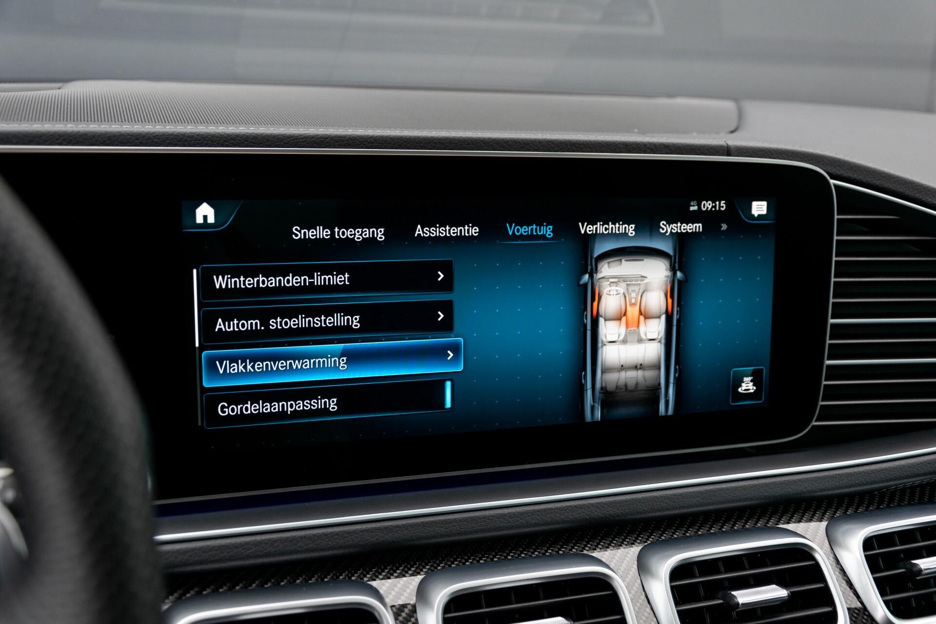 Mercedes-Benz GLE Coupé 53 AMG 4M+ Carbon/Dynamic Plus/Rij-assist/Keyless/Night Aut9 Foto 59