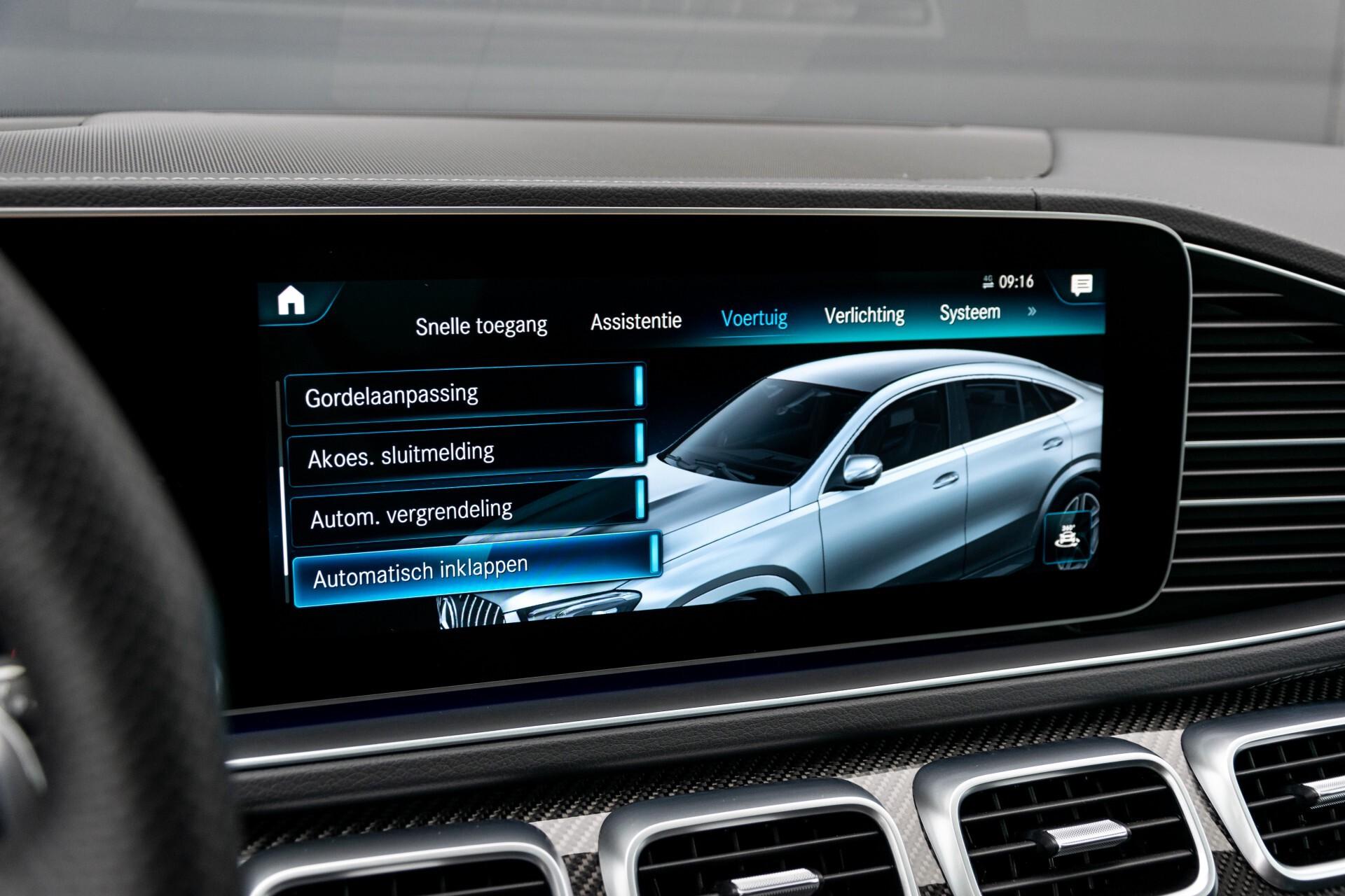 Mercedes-Benz GLE Coupé 53 AMG 4M+ Carbon/Dynamic Plus/Rij-assist/Keyless/Night Aut9 Foto 61