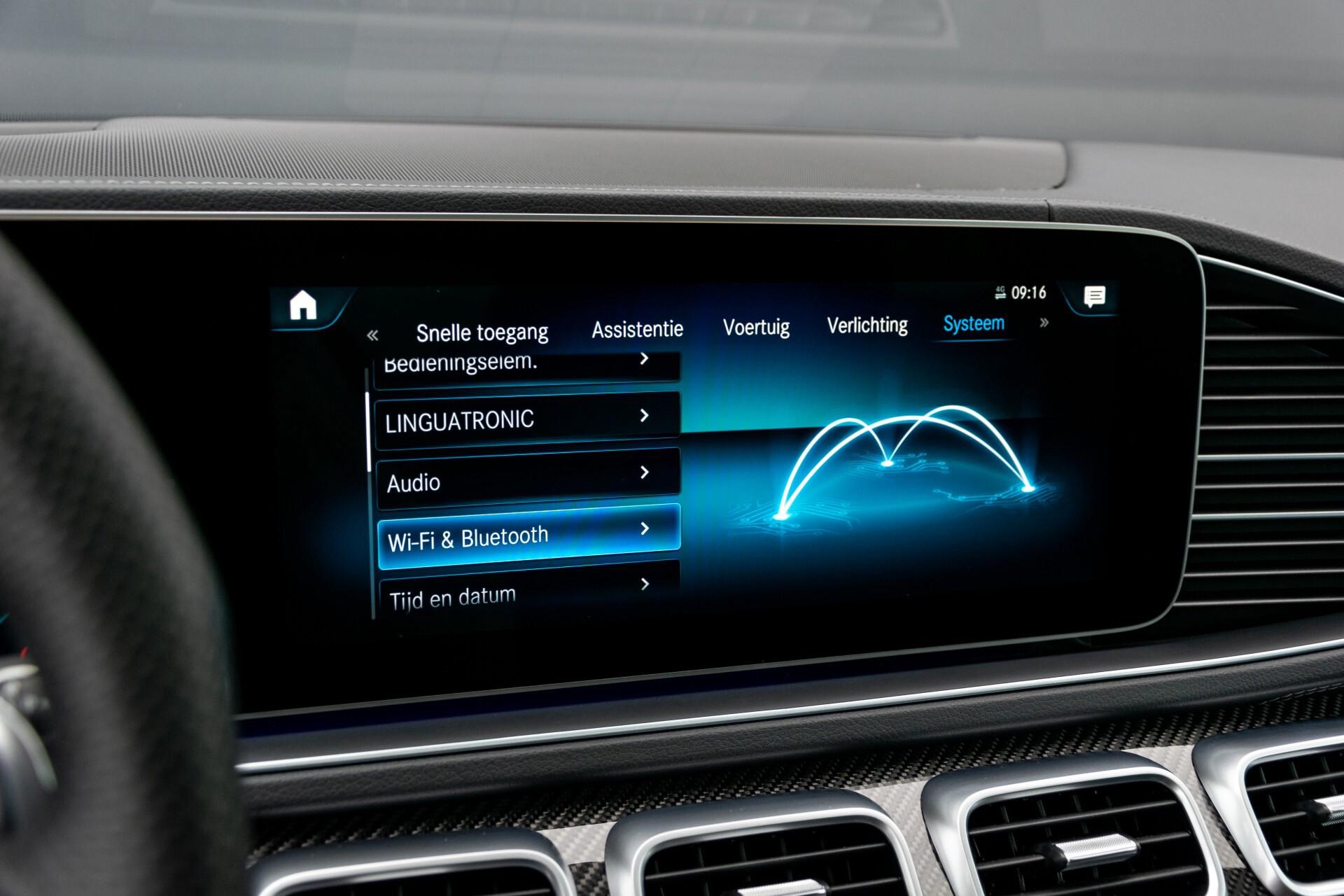 Mercedes-Benz GLE Coupé 53 AMG 4M+ Carbon/Dynamic Plus/Rij-assist/Keyless/Night Aut9 Foto 65
