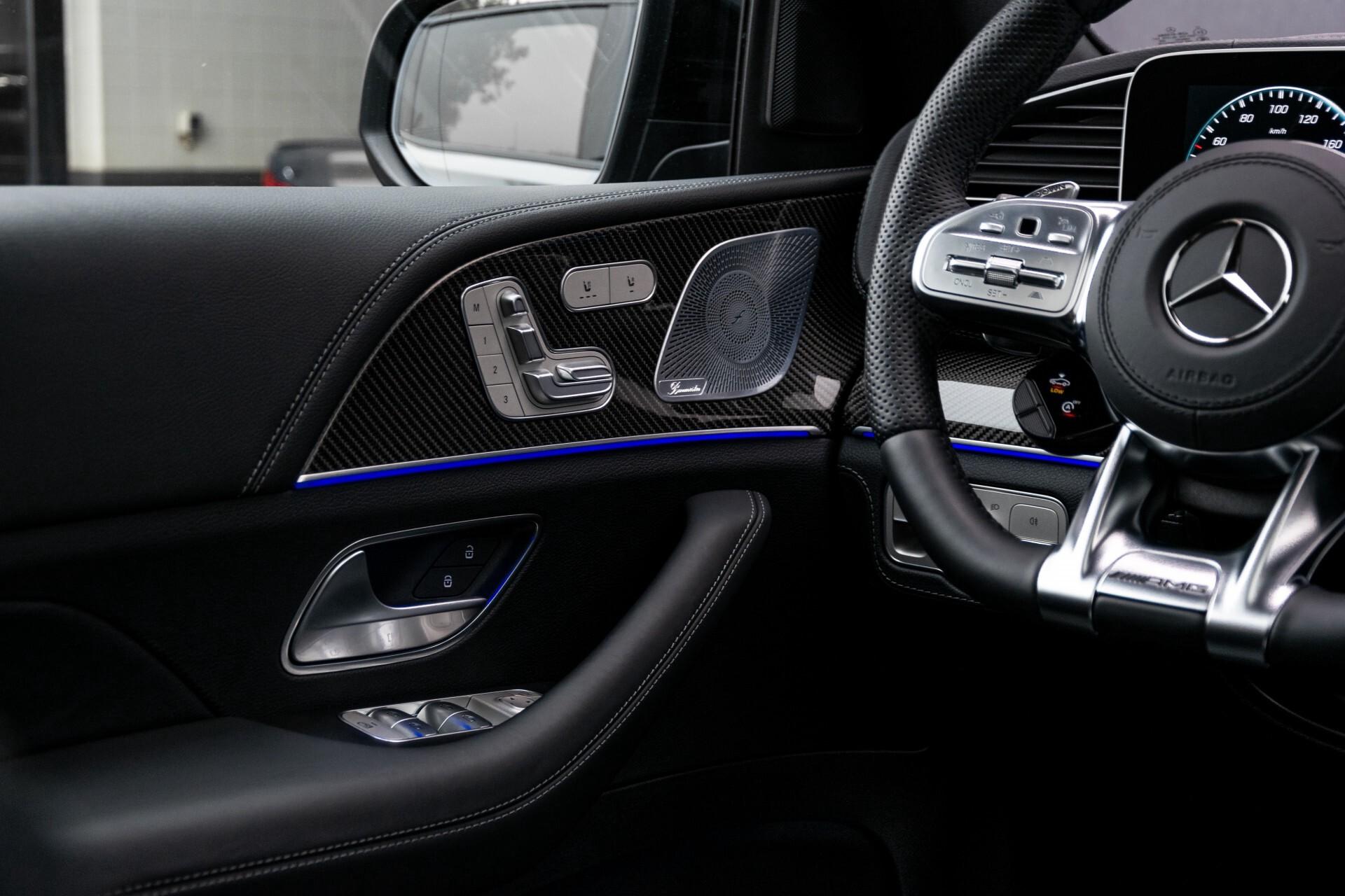 Mercedes-Benz GLE Coupé 53 AMG 4M+ Carbon/Dynamic Plus/Rij-assist/Keyless/Night Aut9 Foto 67