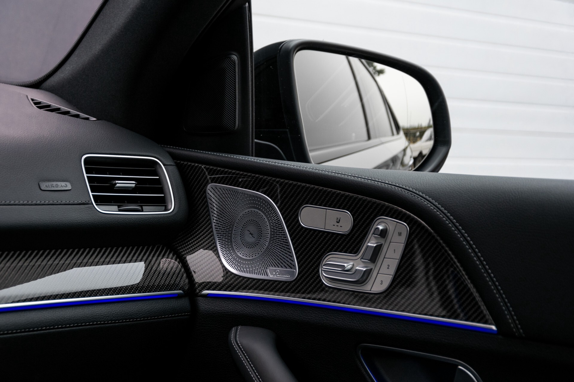 Mercedes-Benz GLE Coupé 53 AMG 4M+ Carbon/Dynamic Plus/Rij-assist/Keyless/Night Aut9 Foto 68