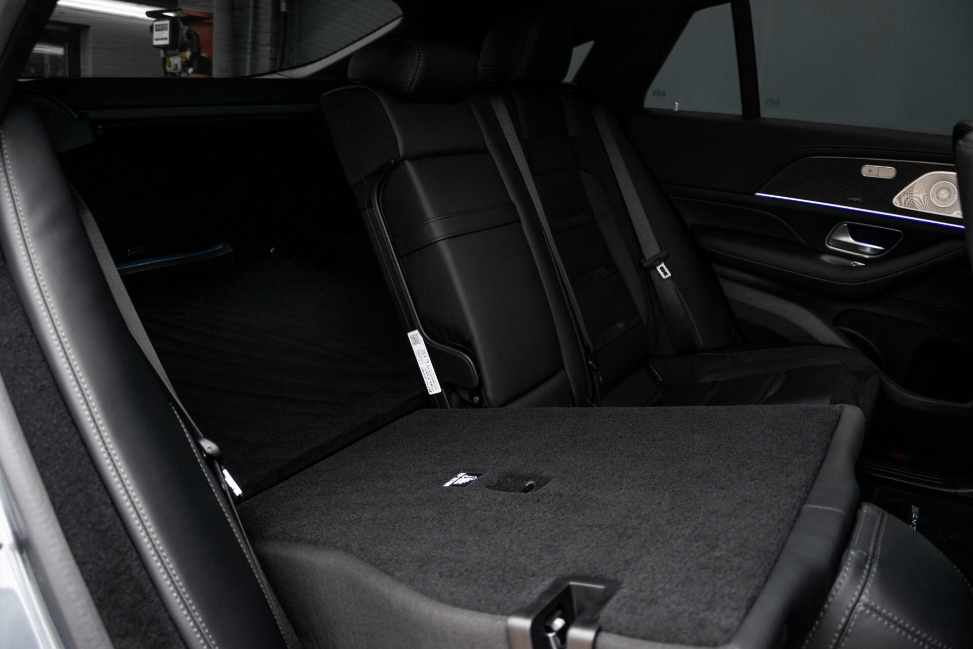 Mercedes-Benz GLE Coupé 53 AMG 4M+ Carbon/Dynamic Plus/Rij-assist/Keyless/Night Aut9 Foto 7