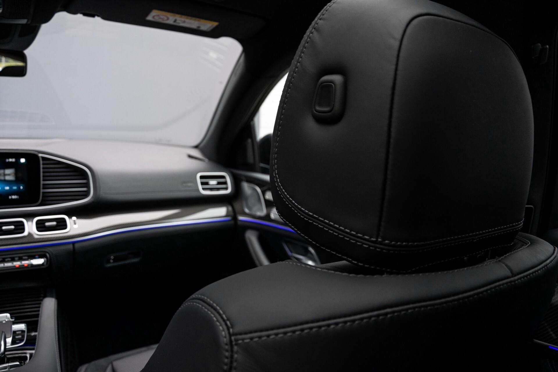 Mercedes-Benz GLE Coupé 53 AMG 4M+ Carbon/Dynamic Plus/Rij-assist/Keyless/Night Aut9 Foto 71