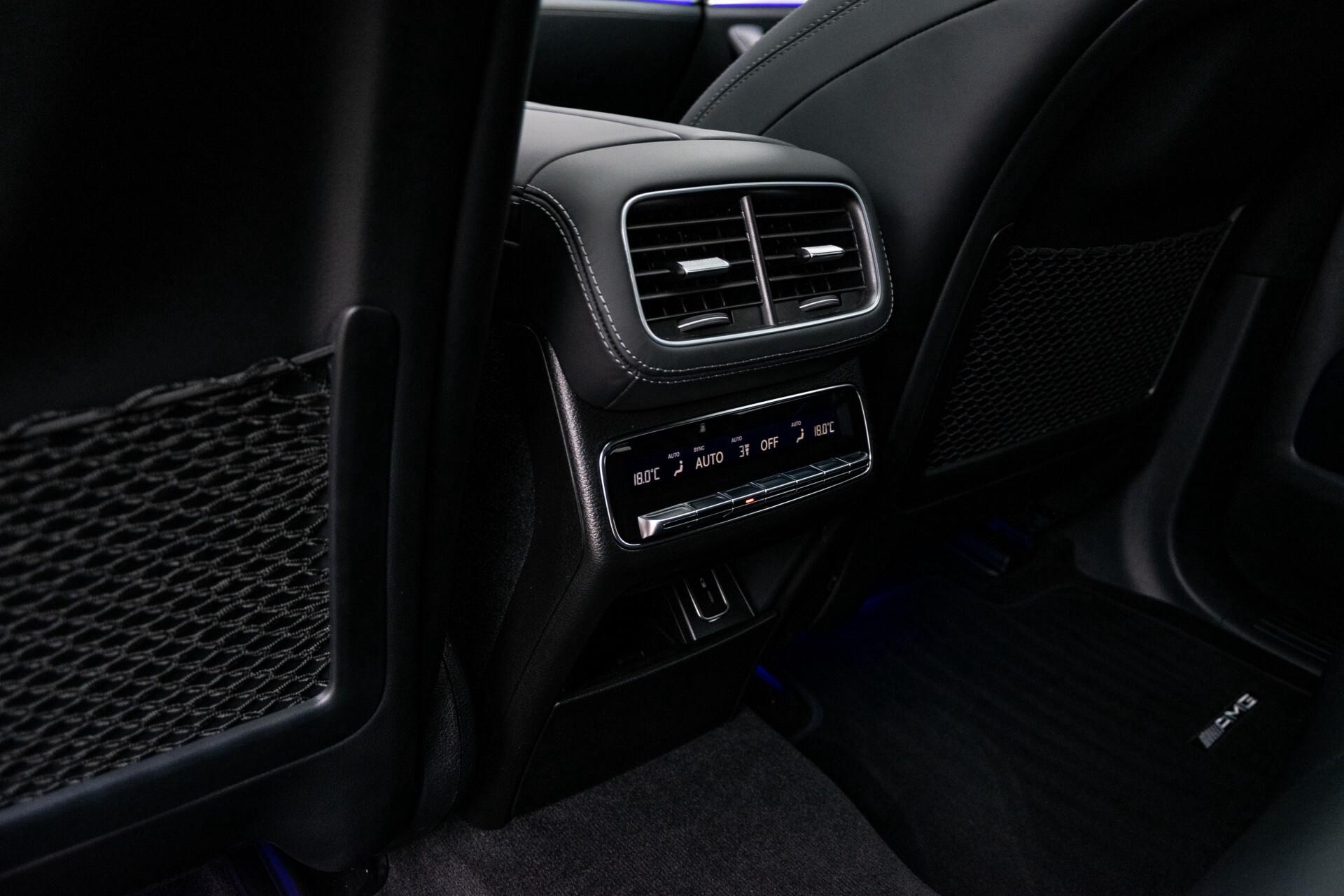 Mercedes-Benz GLE Coupé 53 AMG 4M+ Carbon/Dynamic Plus/Rij-assist/Keyless/Night Aut9 Foto 72