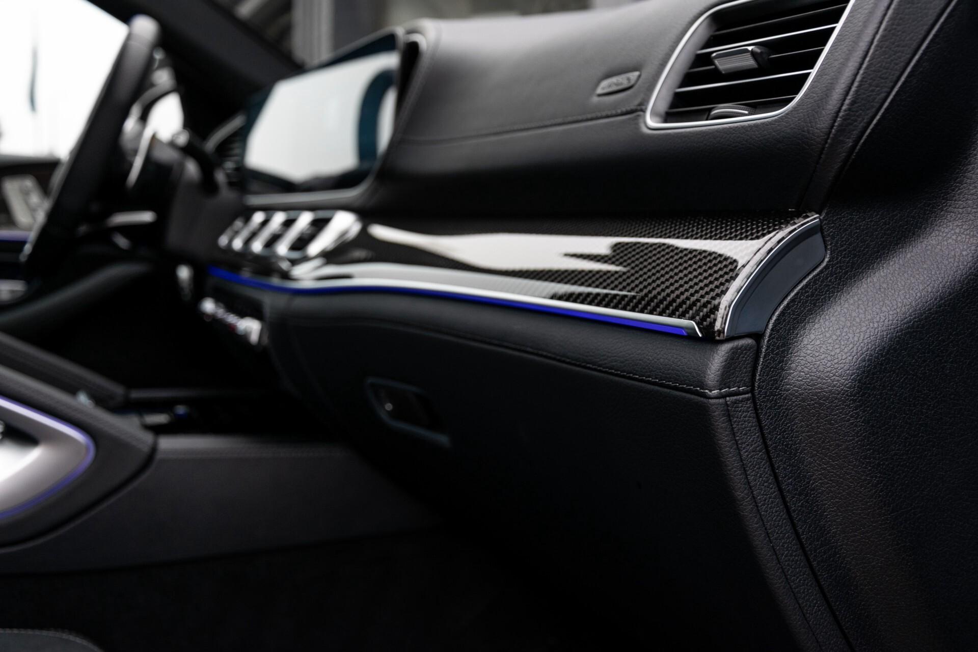 Mercedes-Benz GLE Coupé 53 AMG 4M+ Carbon/Dynamic Plus/Rij-assist/Keyless/Night Aut9 Foto 73