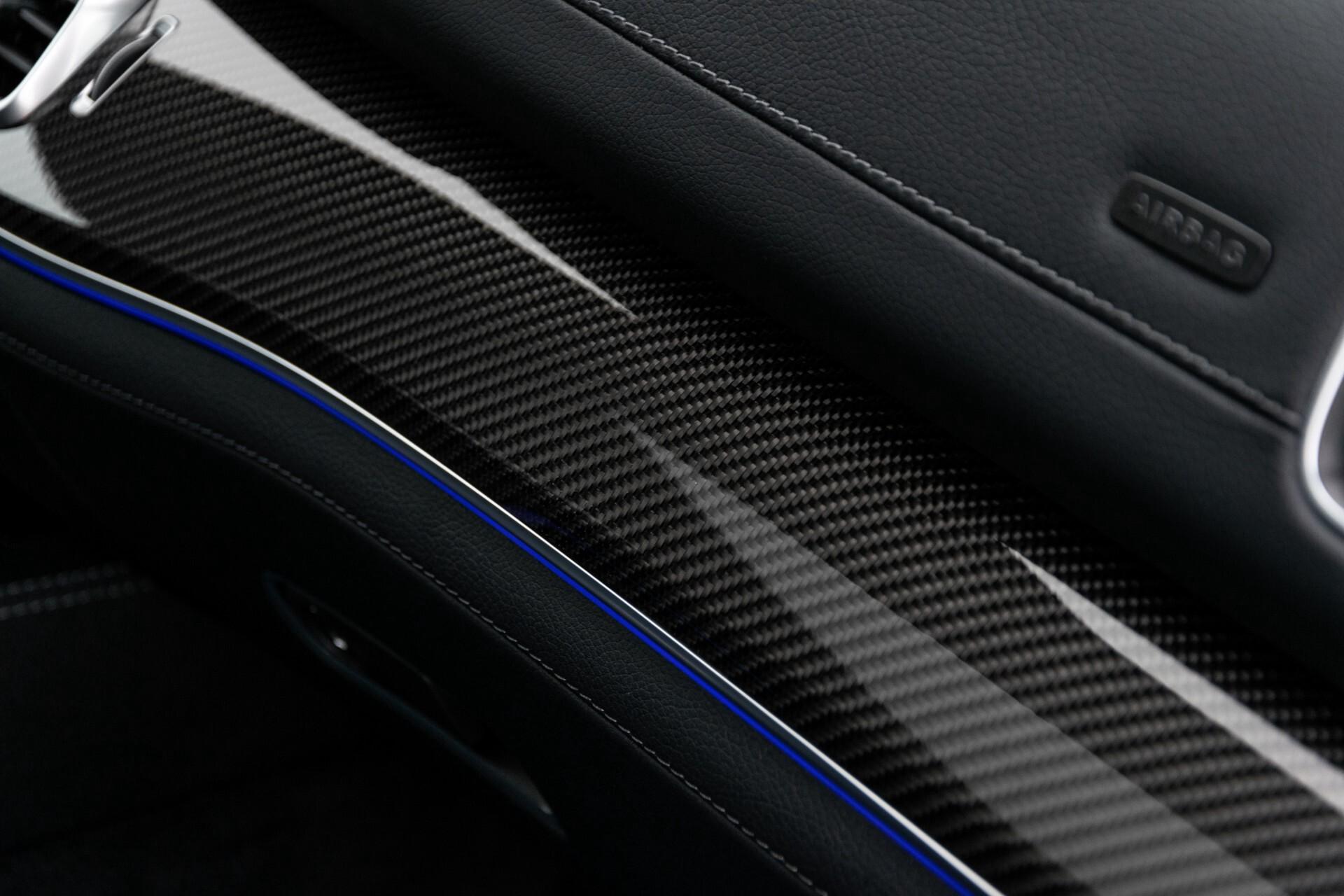 Mercedes-Benz GLE Coupé 53 AMG 4M+ Carbon/Dynamic Plus/Rij-assist/Keyless/Night Aut9 Foto 74
