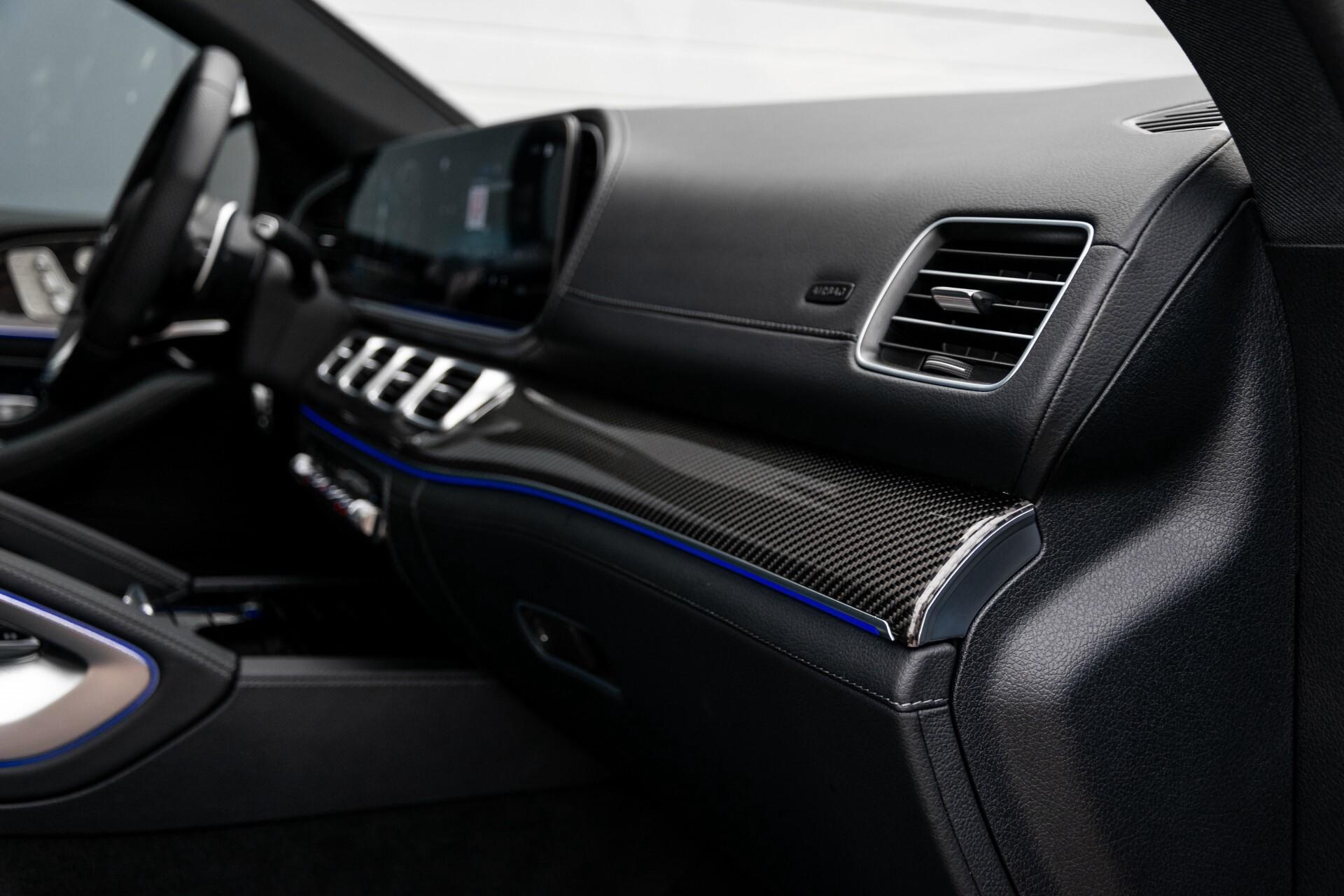 Mercedes-Benz GLE Coupé 53 AMG 4M+ Carbon/Dynamic Plus/Rij-assist/Keyless/Night Aut9 Foto 77