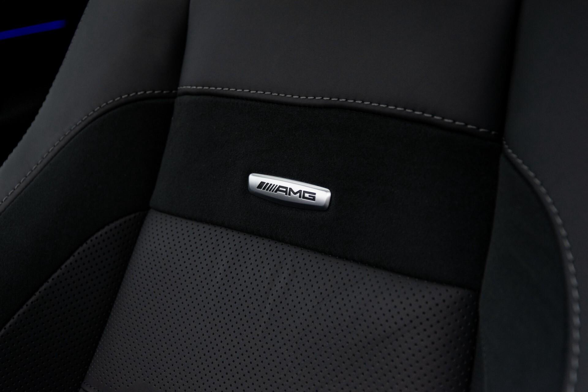 Mercedes-Benz GLE Coupé 53 AMG 4M+ Carbon/Dynamic Plus/Rij-assist/Keyless/Night Aut9 Foto 78