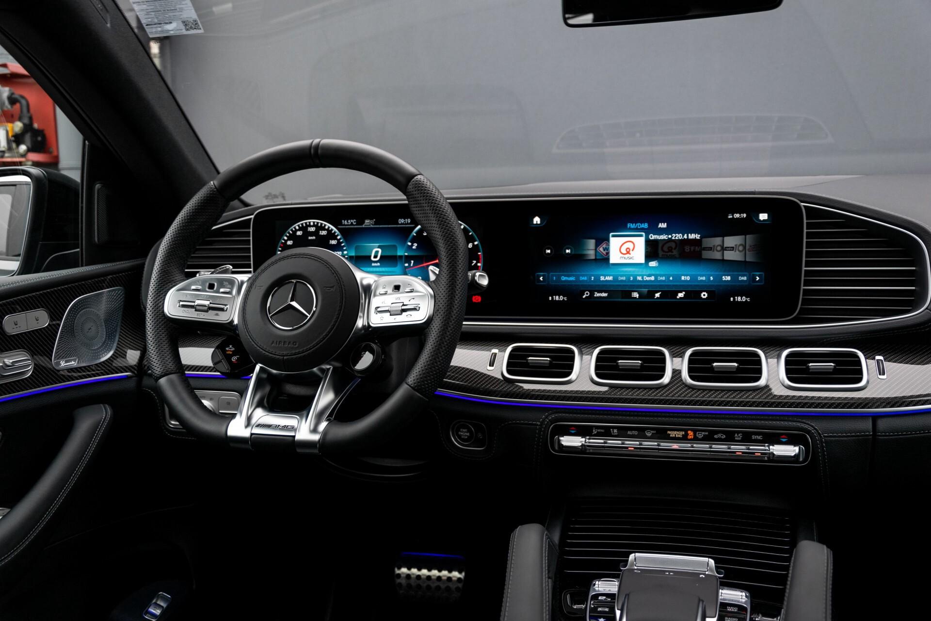Mercedes-Benz GLE Coupé 53 AMG 4M+ Carbon/Dynamic Plus/Rij-assist/Keyless/Night Aut9 Foto 8