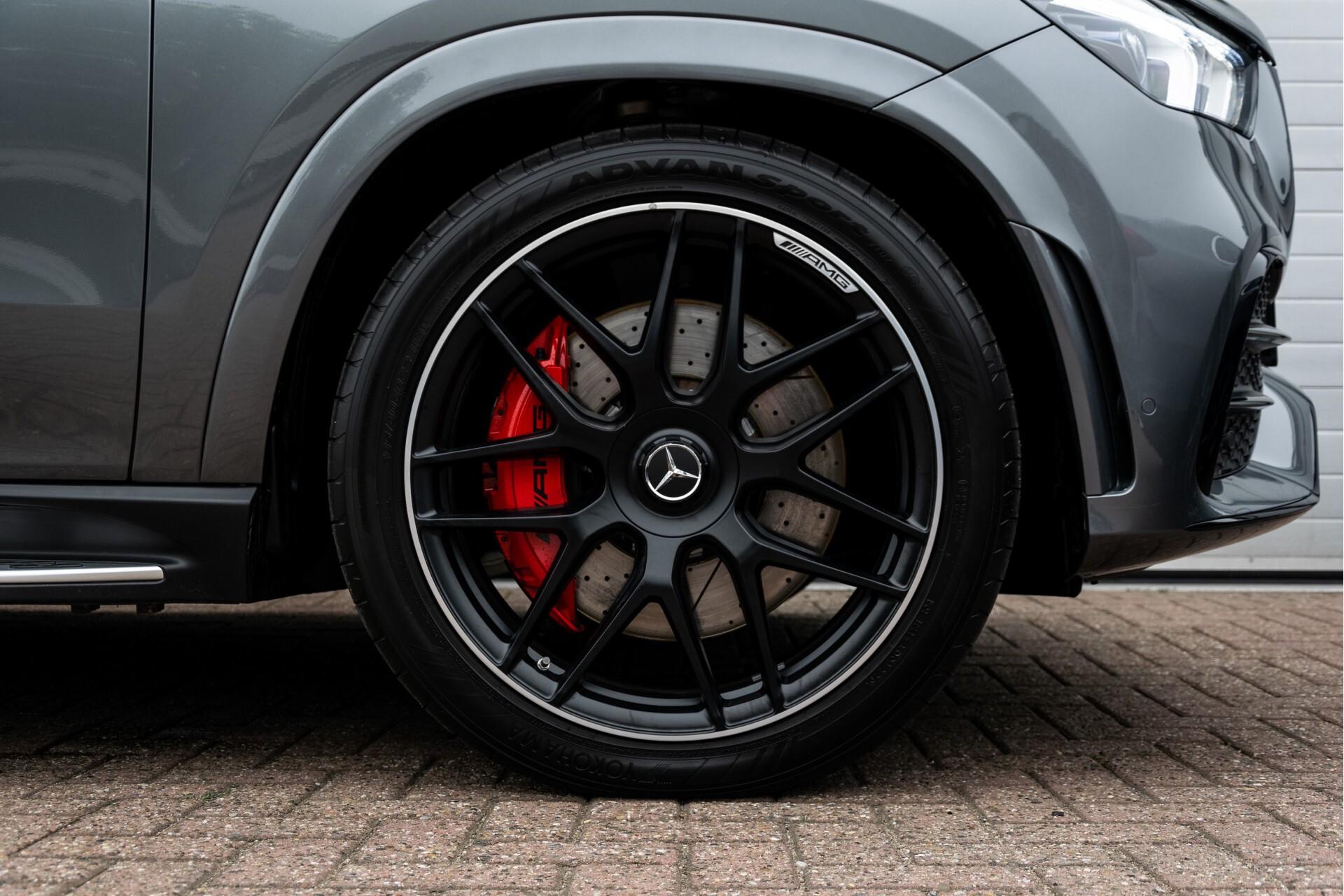 Mercedes-Benz GLE Coupé 53 AMG 4M+ Carbon/Dynamic Plus/Rij-assist/Keyless/Night Aut9 Foto 86