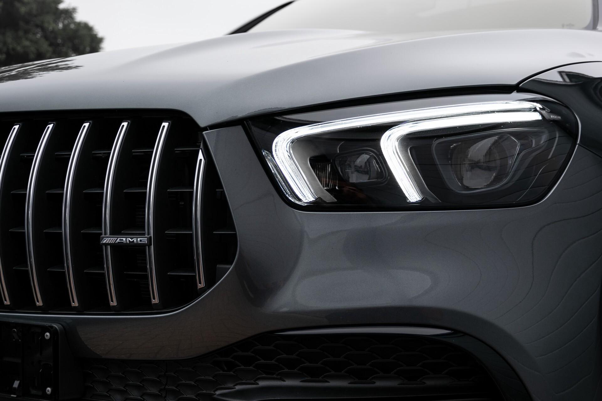 Mercedes-Benz GLE Coupé 53 AMG 4M+ Carbon/Dynamic Plus/Rij-assist/Keyless/Night Aut9 Foto 88